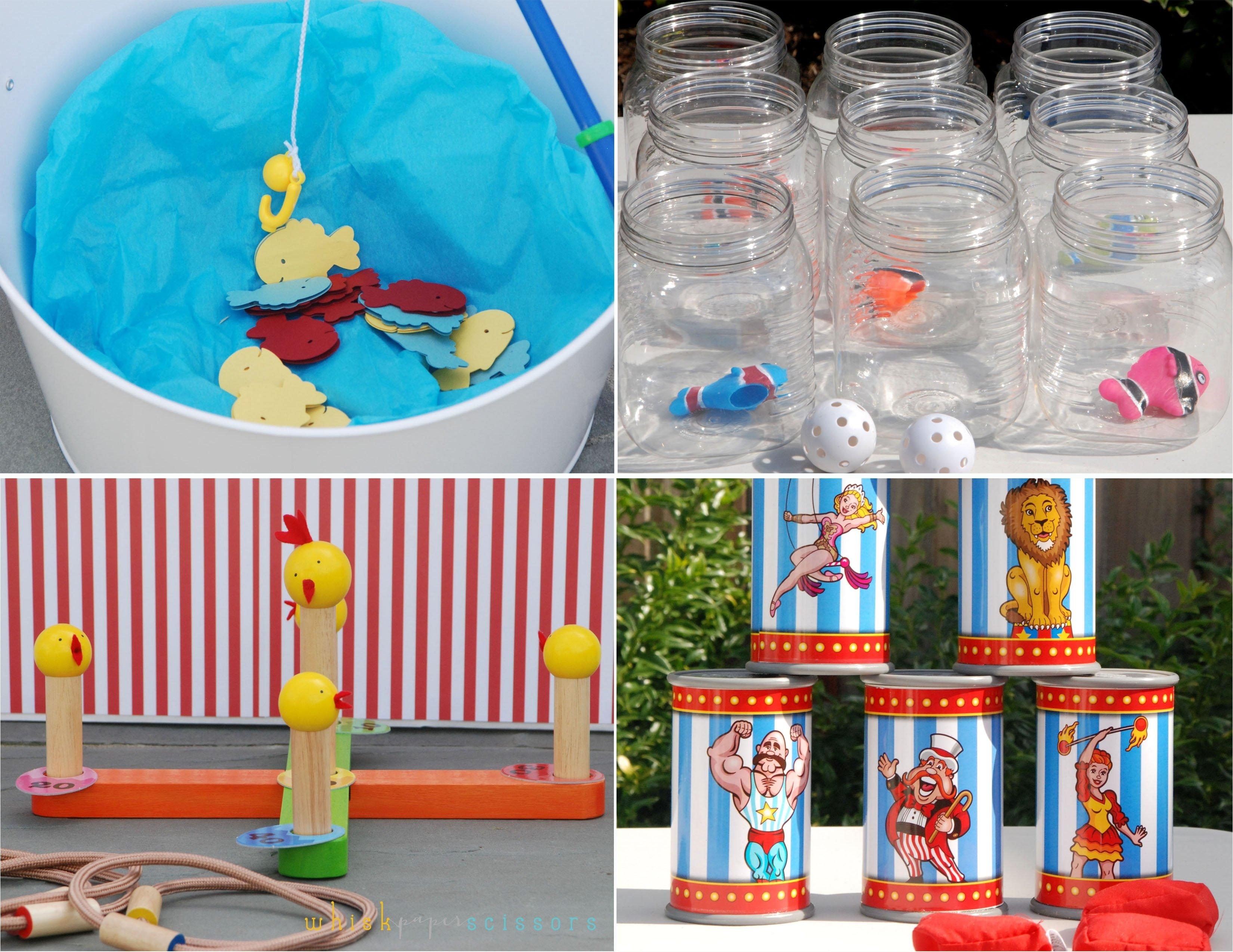 10 Unique Carnival Party Ideas For Kids carnival party part games prizes tierra este 16985 2021