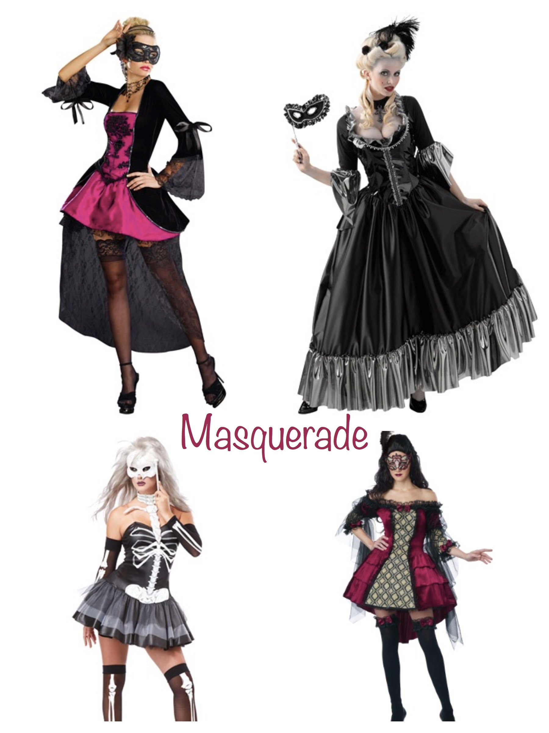 10 Fashionable Masquerade Outfit Ideas For Women %name 2020