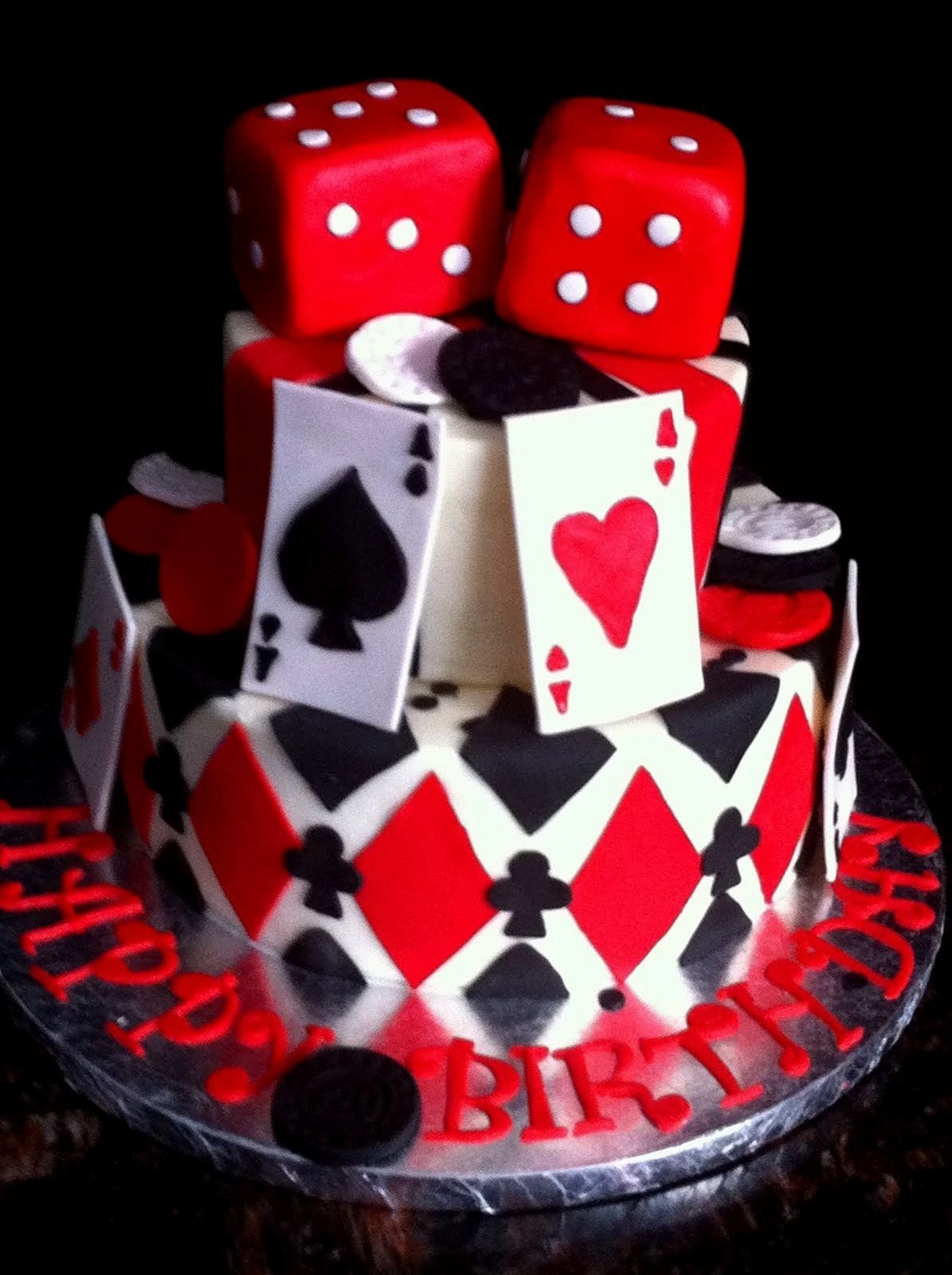 10 Perfect Casino Party Ideas For Adults casino theme party ideas for adults decorating of party 2021