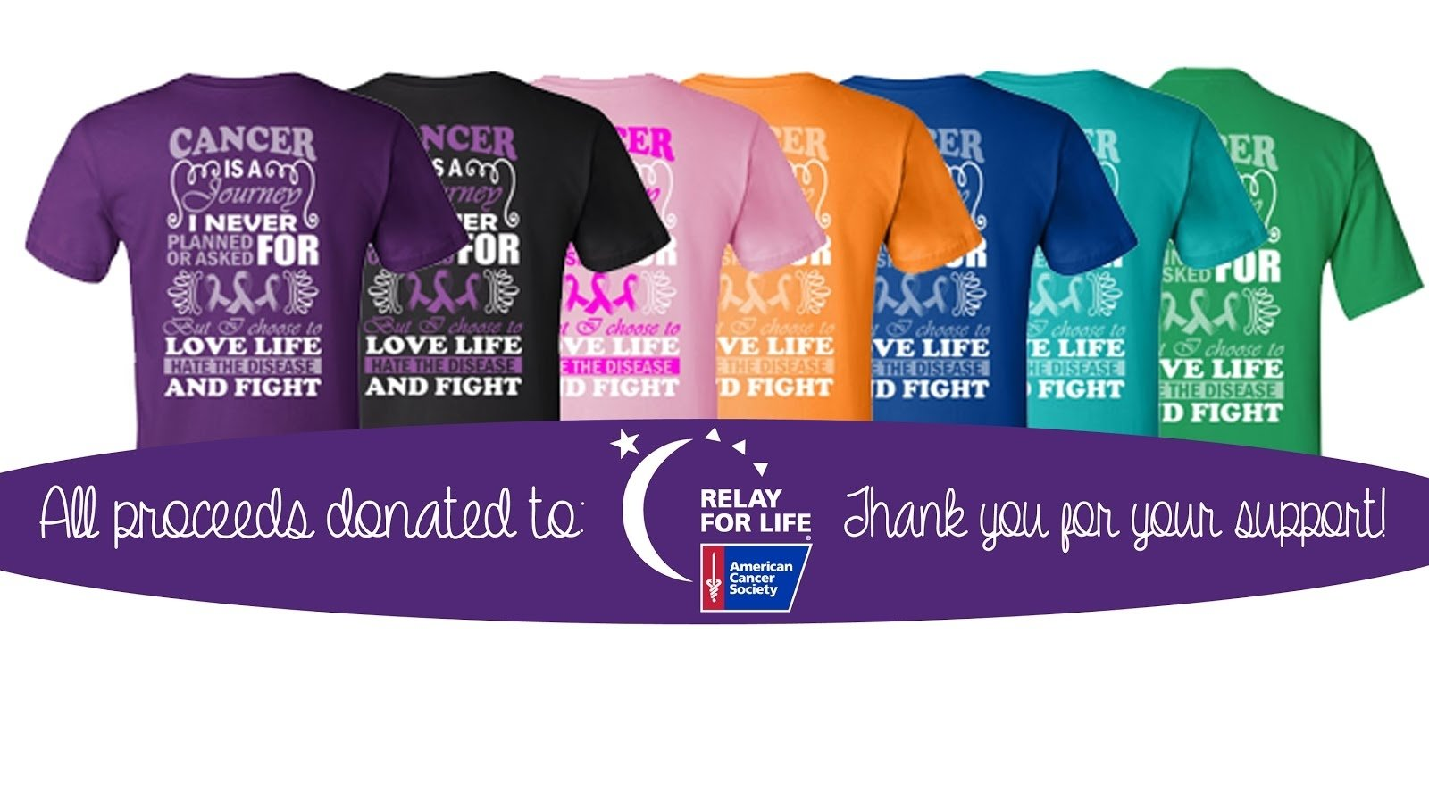 10 Trendy Relay For Life T Shirt Ideas cassi selby relay for life 1 2020
