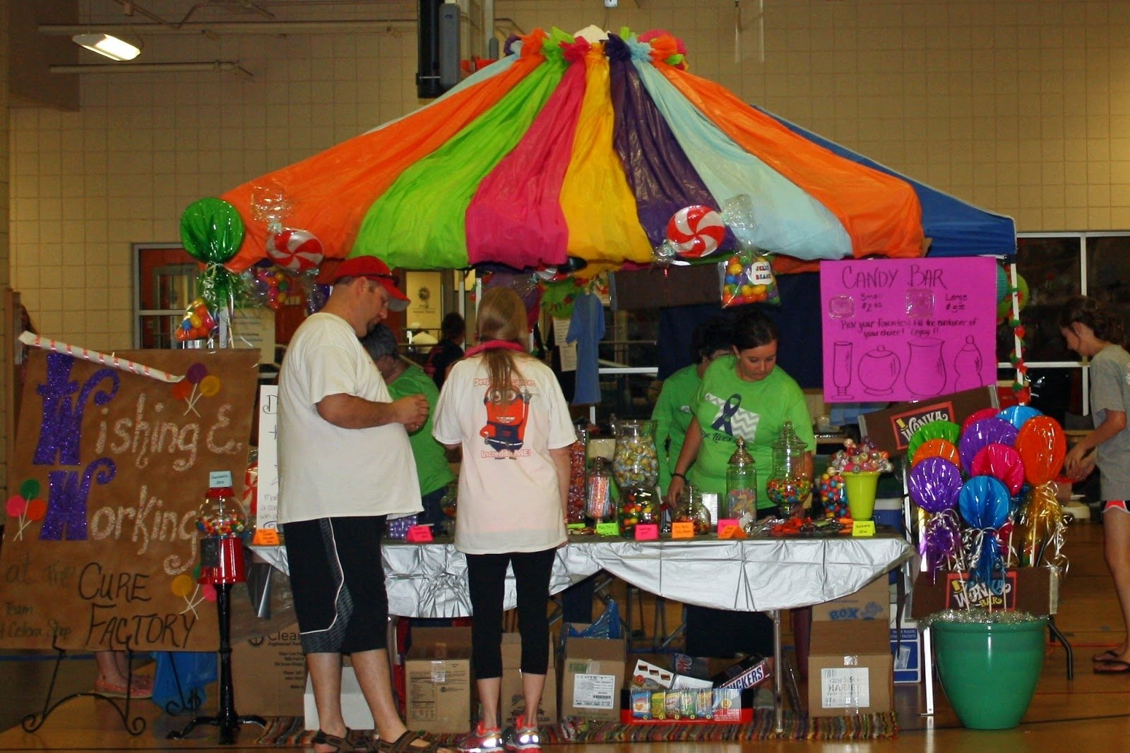 10 Most Recommended Relay For Life Fundraiser Ideas cassi selby relay for life campsite decorating and on site 2 2021