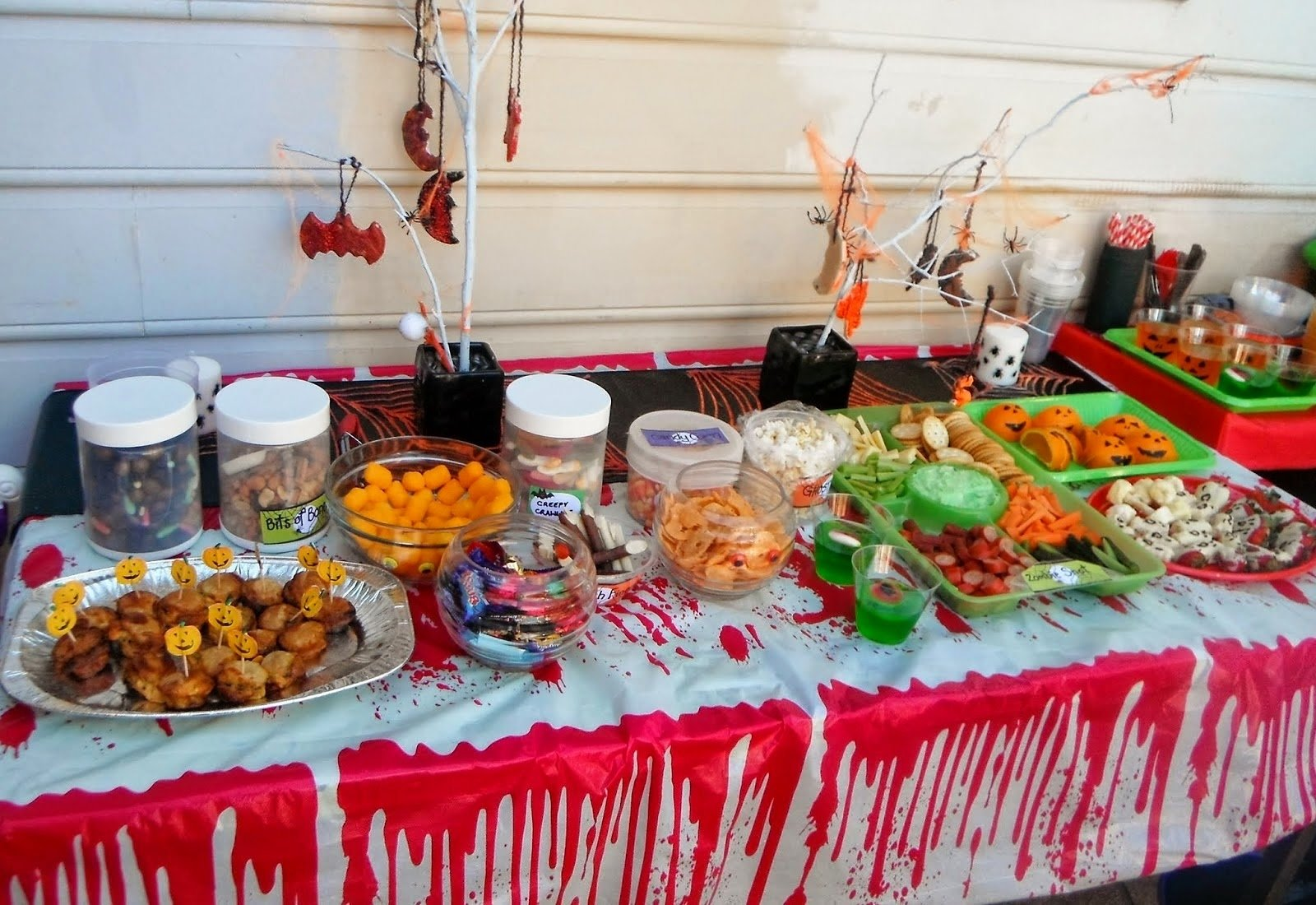 10 Great Catering Ideas For Birthday Party catering food ideas for parties food 2021