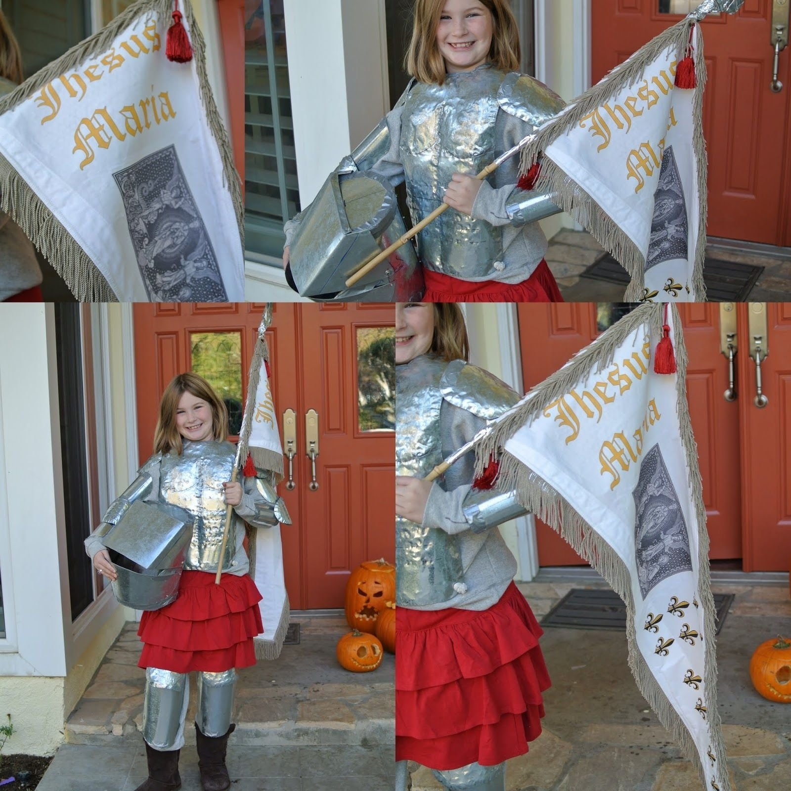 10 Famous Joan Of Arc Costume Ideas catholic all year hallowtide its how we roll all saints day 2
