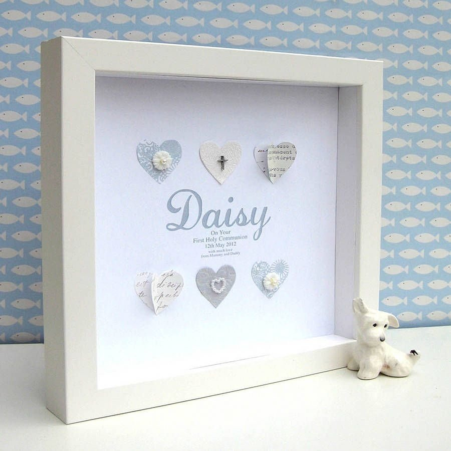 10 Pretty First Communion Gift Ideas For Boys celebrate a first holy communion day with this contemporary 2 2020
