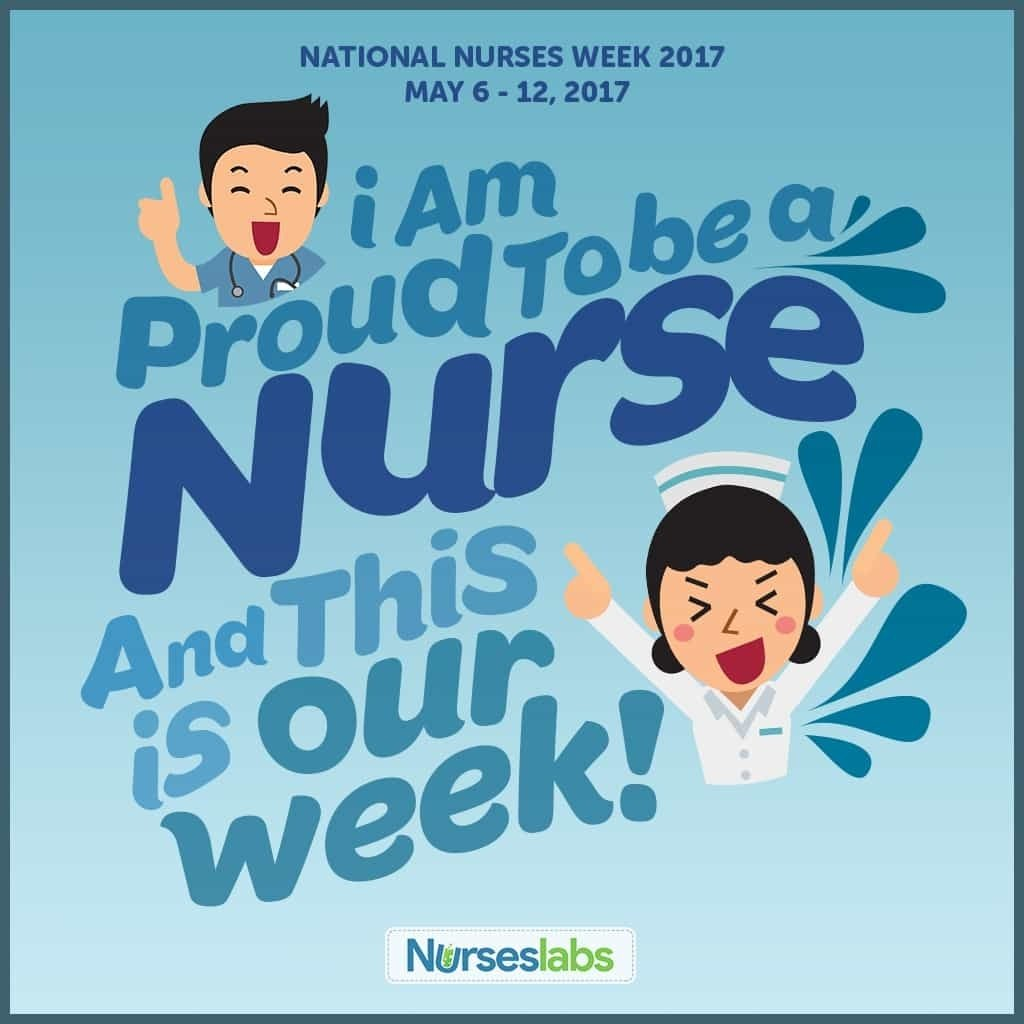 10 Cute Ideas For Nurses Week Activities celebrating nurses week 2017 freebies resources scholarships 2021