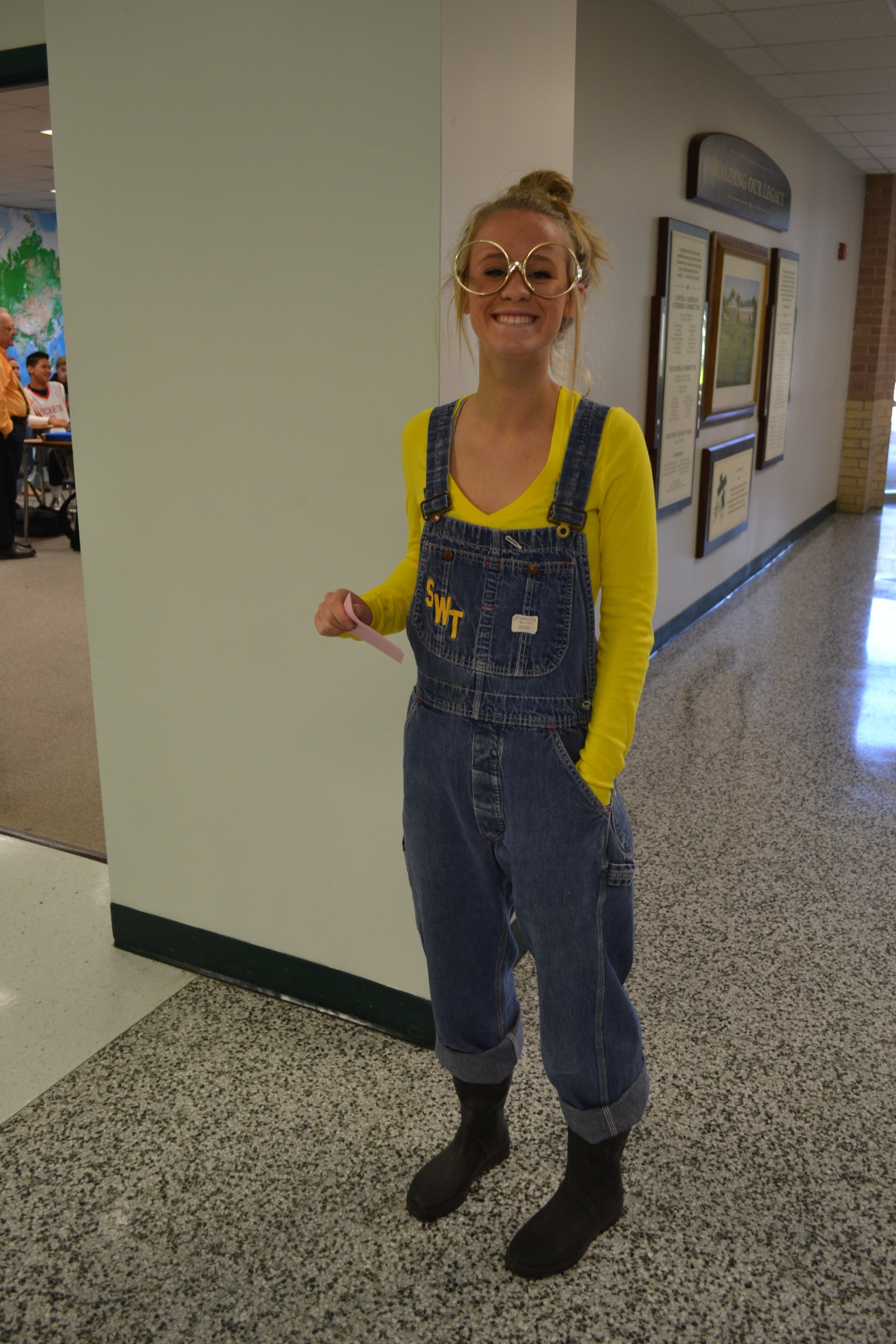 celebrity/character day - high school | homecoming | pinterest