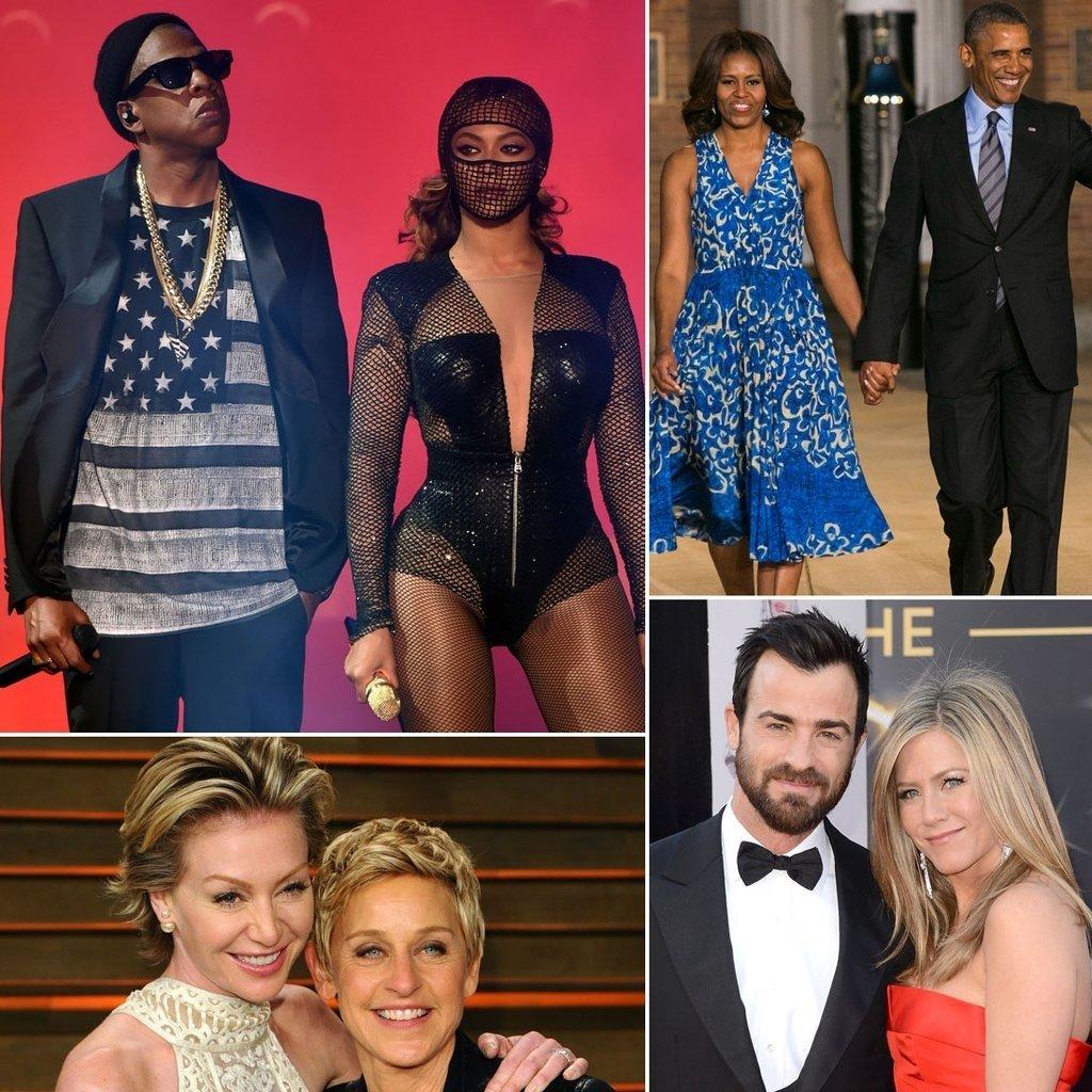 10 Fantastic Celebrity Couples Halloween Costume Ideas celebrity power couples costumes popsugar celebrity 4 2021