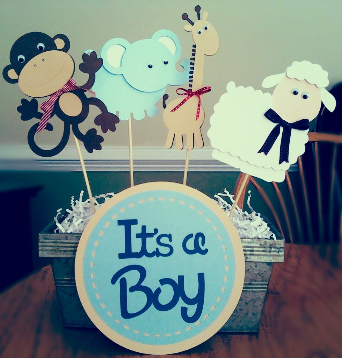 10 Lovely Ideas For Baby Shower Boy centerpiece ideas for baby shower boy omega center ideas for 2020