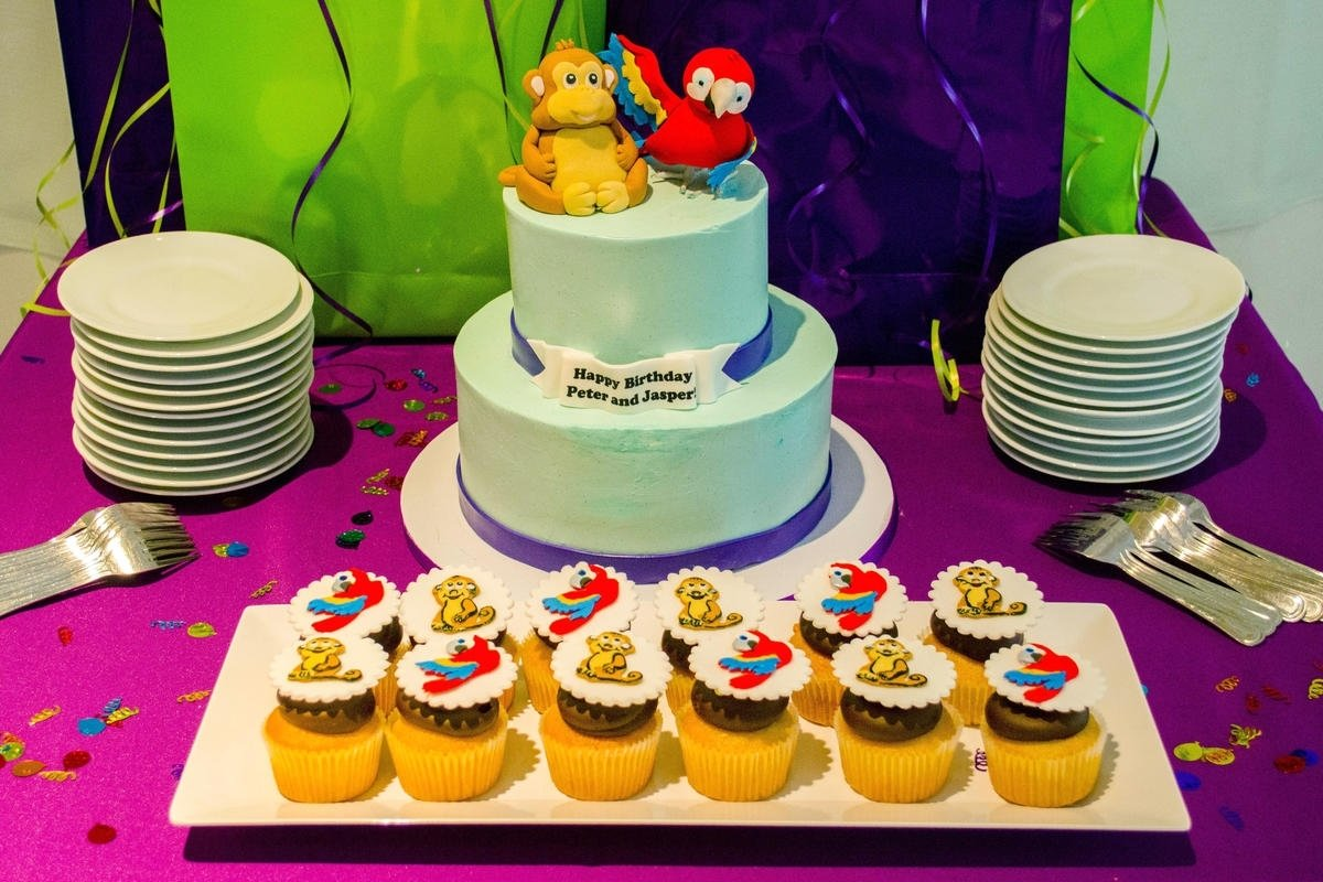 10 Spectacular Animal Themed Birthday Party Ideas central park zoo birthday parties wcs 2020