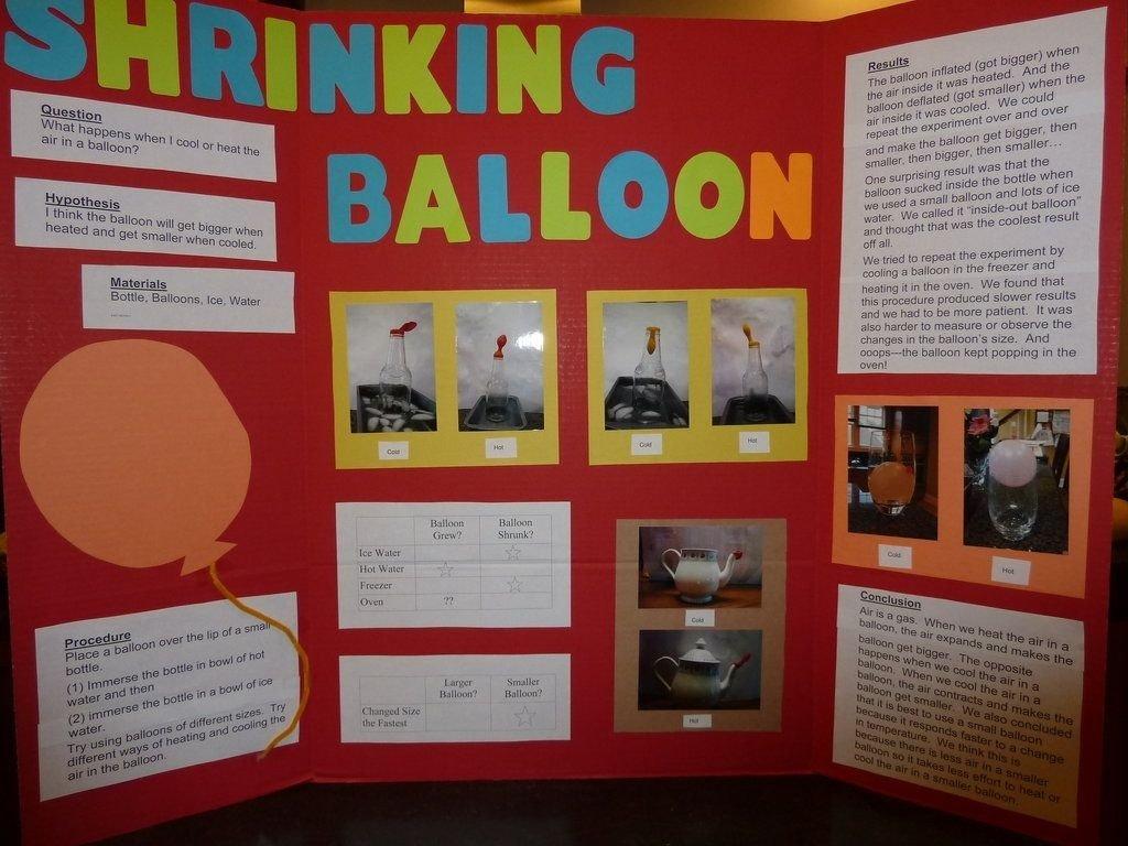 10 Spectacular Eighth Grade Science Fair Project Ideas central school pto science fair good to know pinterest 17 2020