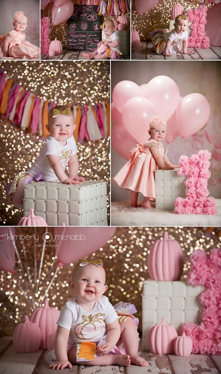 10 Stylish Fall First Birthday Party Ideas charley celebrates her first birthday and smash cake session with 1 2020