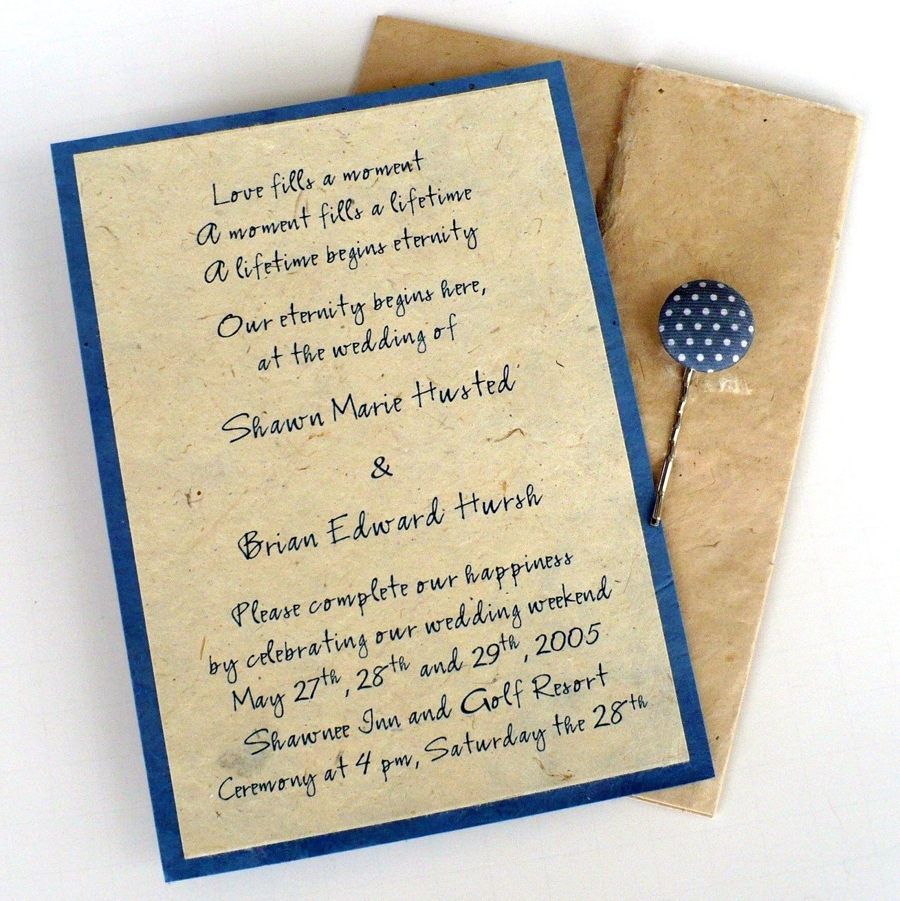 10 Pretty Fun Wedding Invitation Wording Ideas 2019