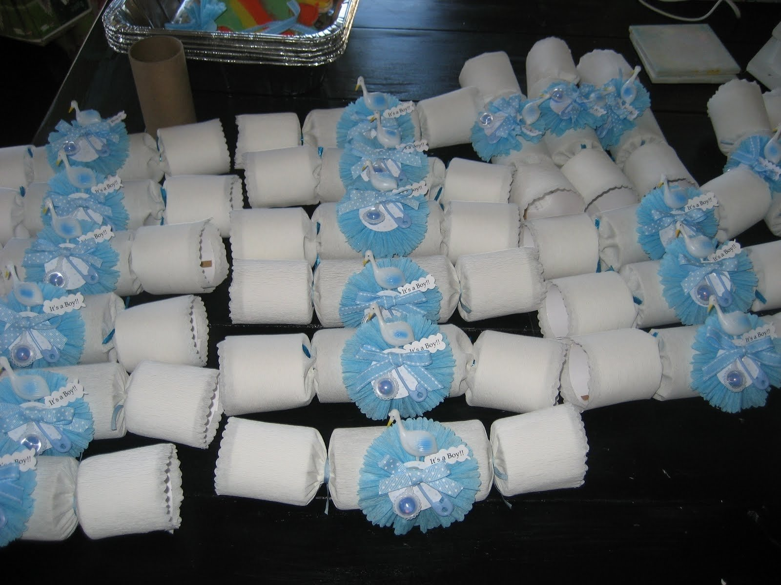 10 Wonderful Cheap Baby Shower Ideas For Boys cheap baby shower party favors baby showers ideas