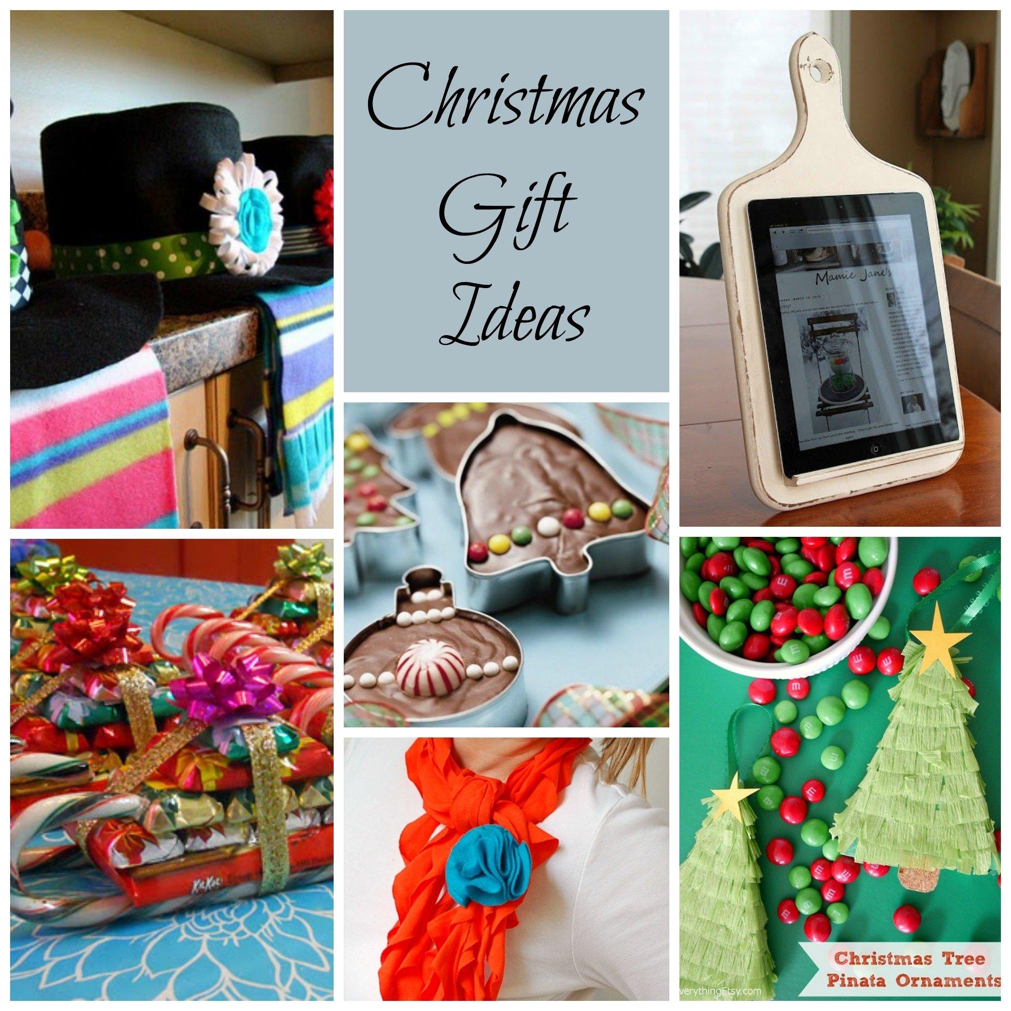 10 Pretty Cute Christmas Ideas For Friends cheap christmas gifts for family frugal christmas gift ideas saving 3 2021