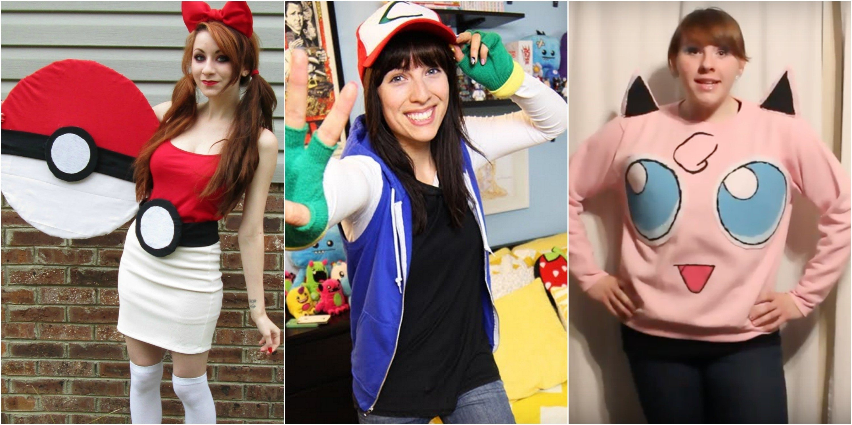 10 Great Quick Costume Ideas For Women cheap halloween costume ideas 1 2021