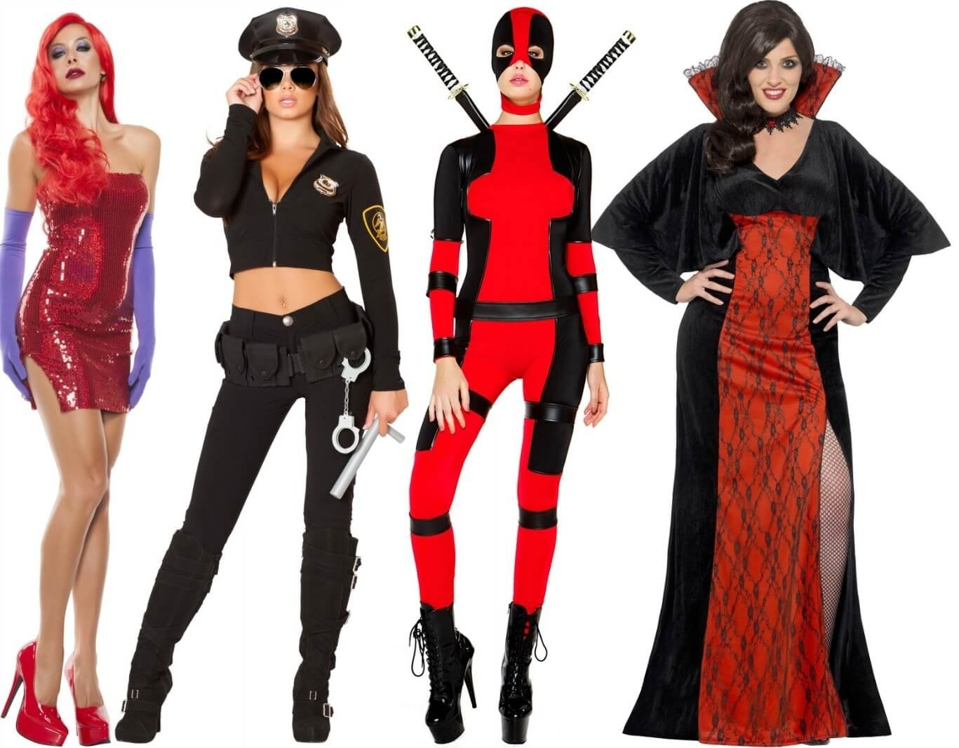 10 Awesome Cheap Costume Ideas For Women cheap halloween costume ideas halloween costumes blog 11 2021