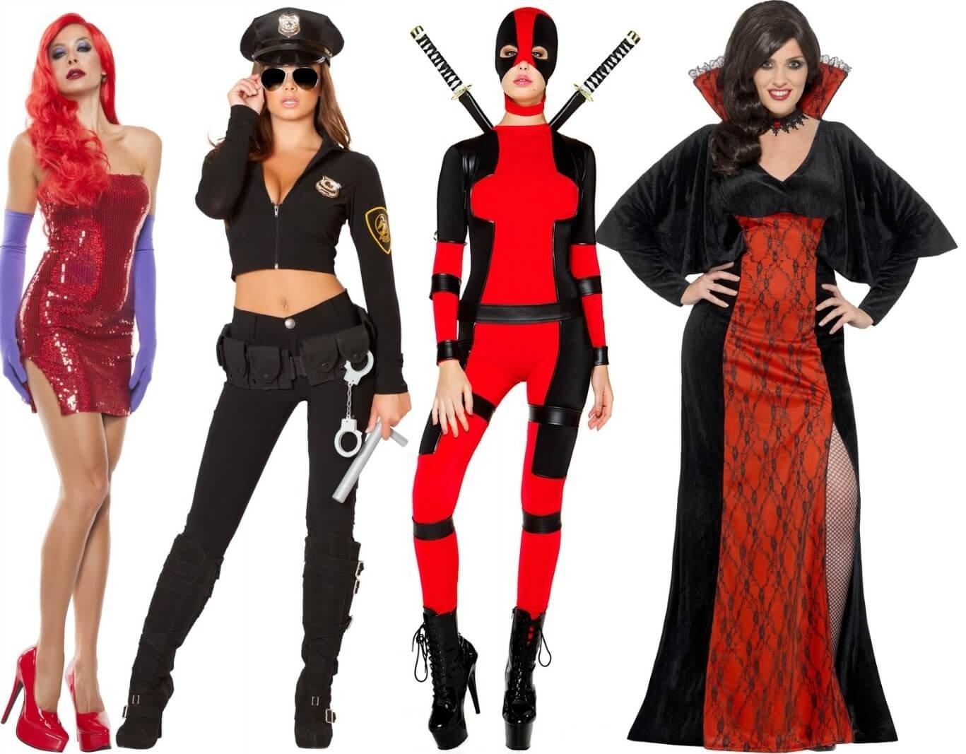 10 Stunning Halloween Costumes For Women Ideas cheap halloween costume ideas halloween costumes blog 9 2020