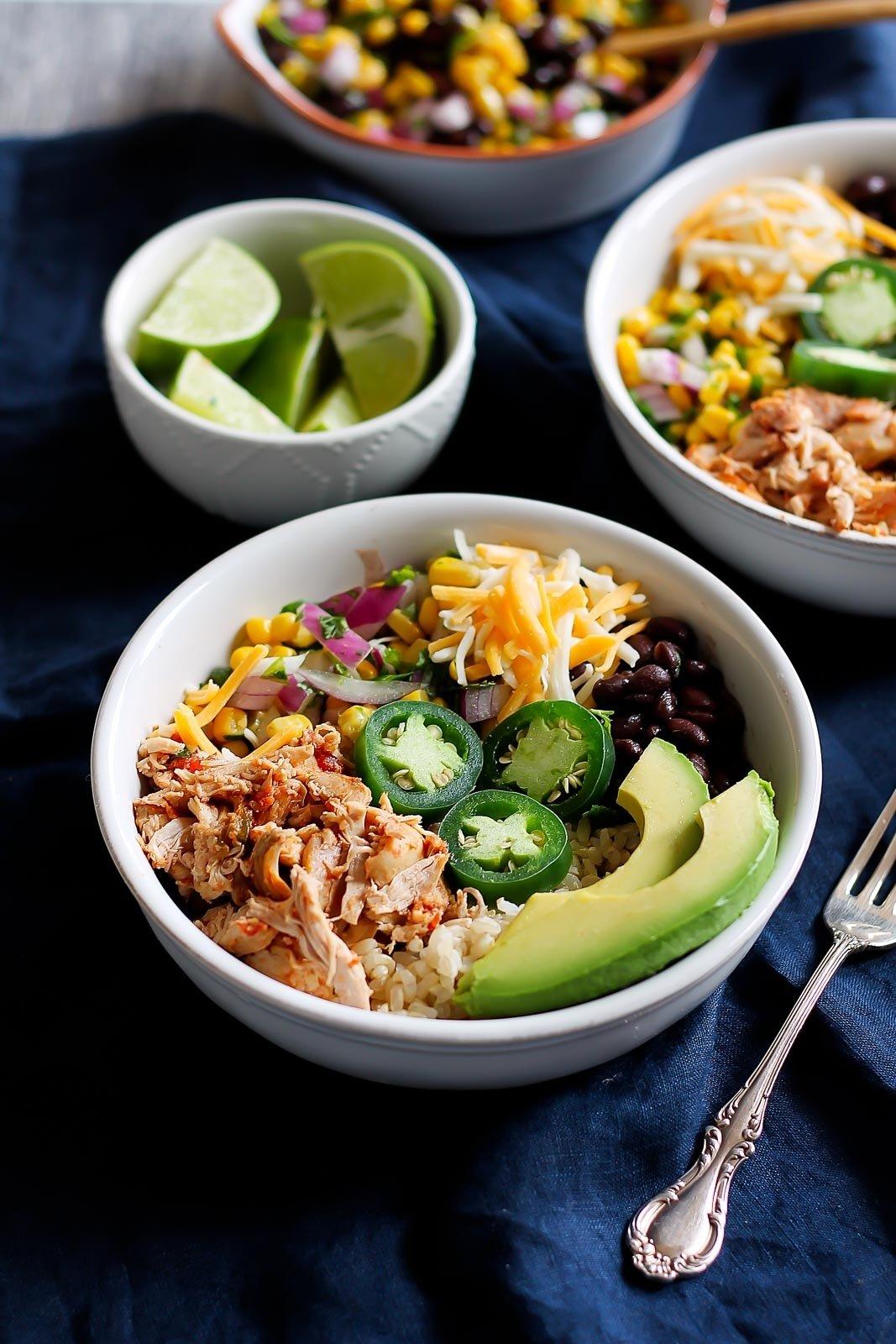 10 Pretty Clean Eating Meal Prep Ideas cheap healthy meal prep idea better than chipotle diy chicken 2020