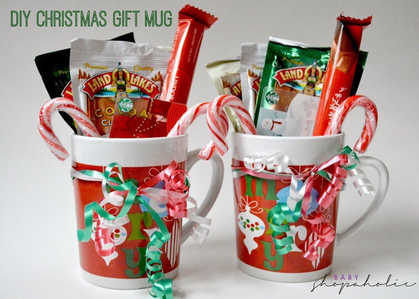 cheap homemade christmas gifts modern magazin - tierra este   #36096