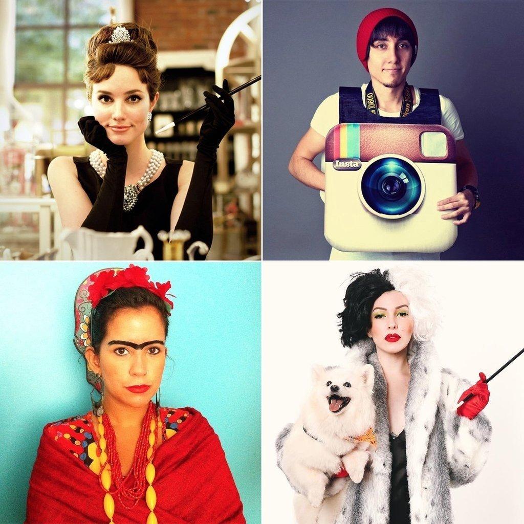 10 Fantastic Simple Costume Ideas For Women cheap homemade halloween costumes popsugar smart living 19 2020