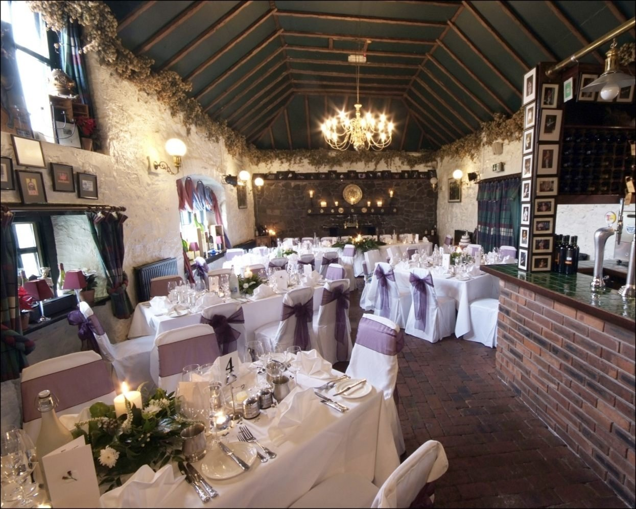 cheap intimate wedding venues #2 image of: elegant small wedding