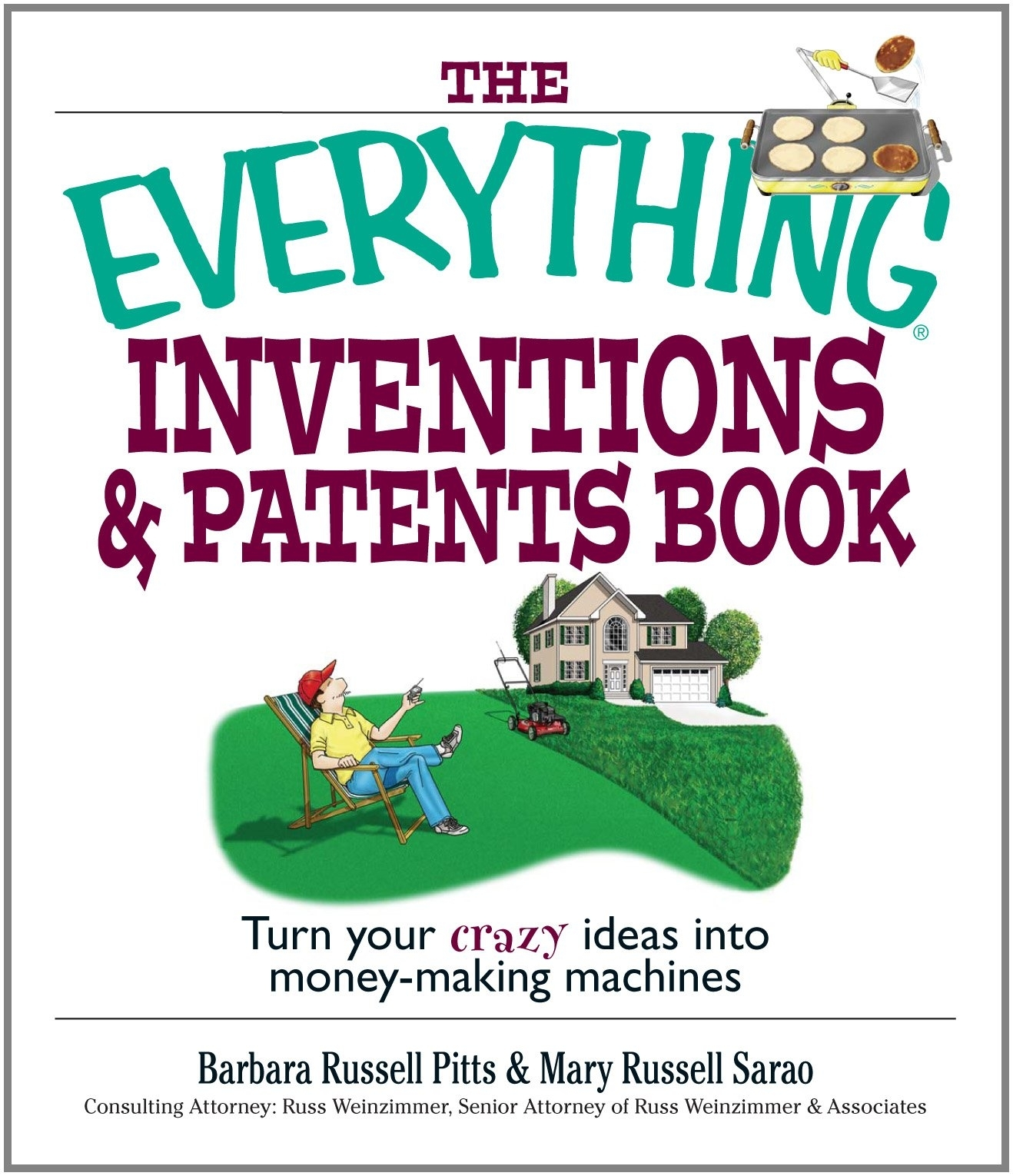 10 Famous Patents Turn New Ideas Into %name 2021