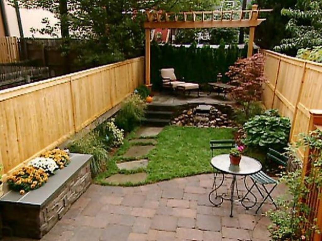 10 Lovely Small Patio Ideas On A Budget cheap patio ideas for small yard pics garden ideas pinterest 2020