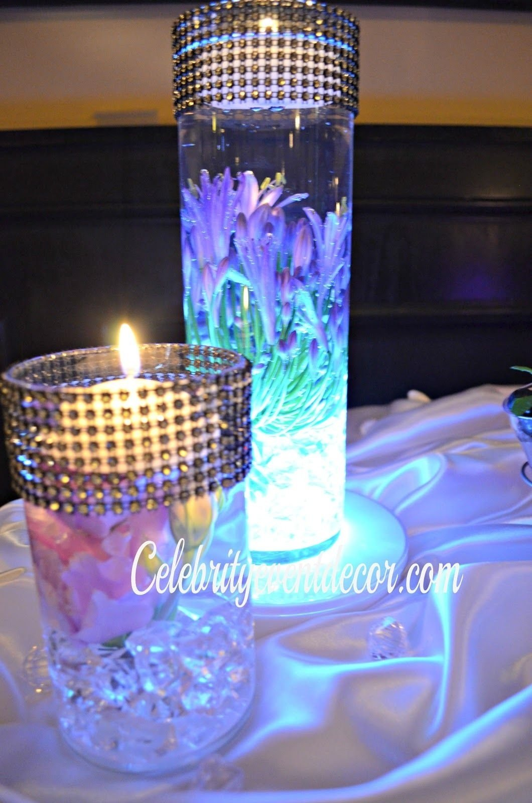 cheap sweet sixteen table centerpieces | sweet 16 centerpieces