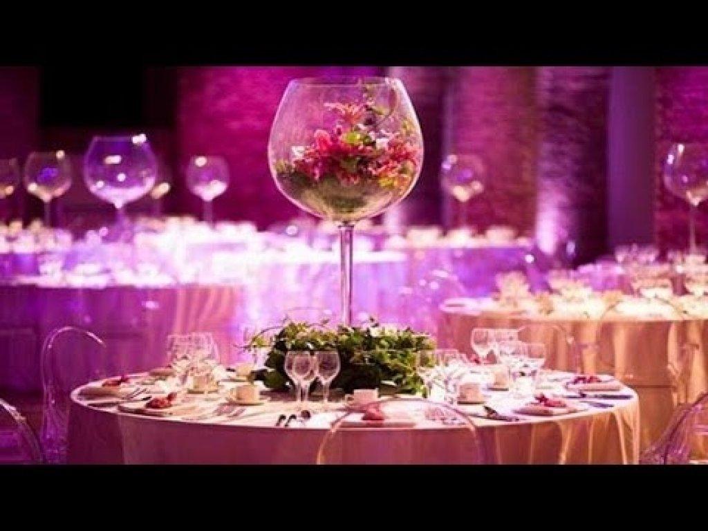 10 Fabulous Wedding Centerpiece Ideas On A Budget