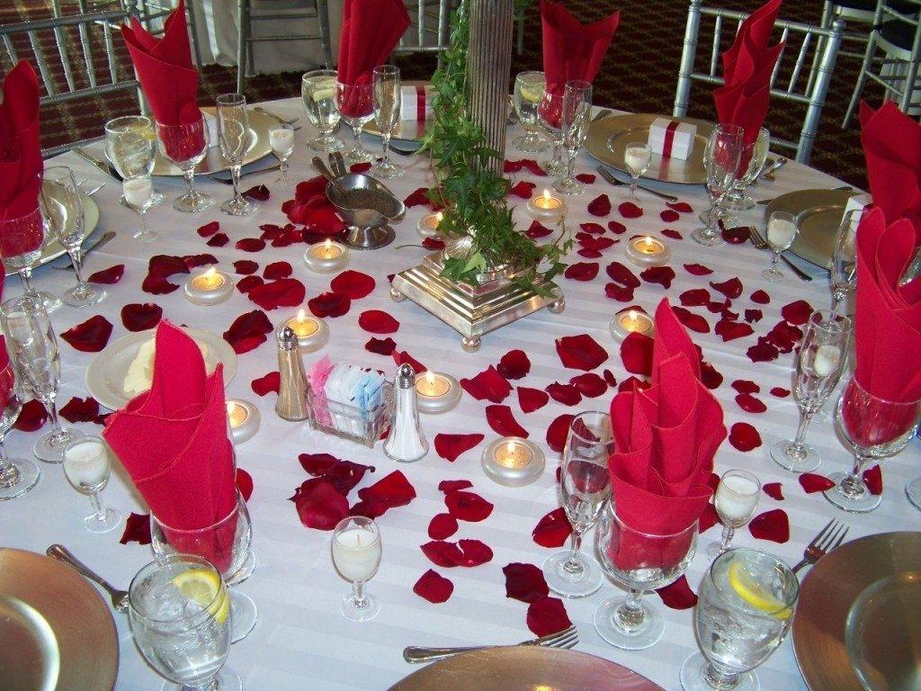 10 Gorgeous Cheap Wedding Ideas For Winter cheap winter wedding decoration ideas winter wedding decoration