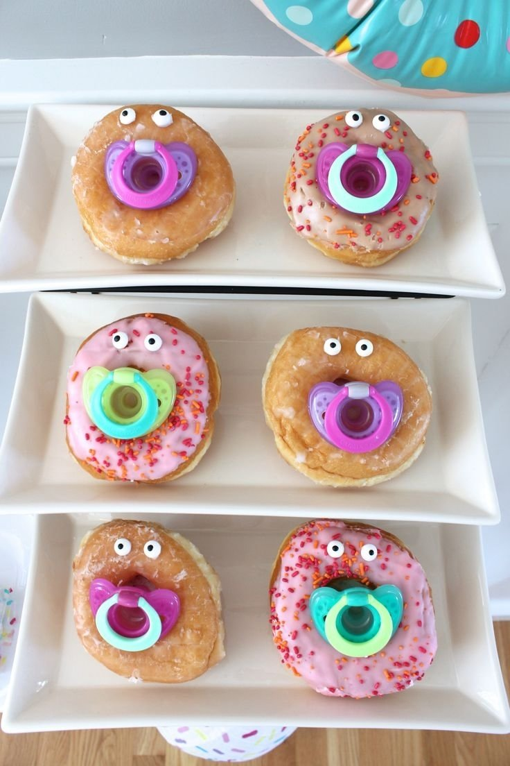 10 Unique Baby Shower Food Ideas For A Girl cheapby shower food ideas for girl finger on budget pinterest 2020