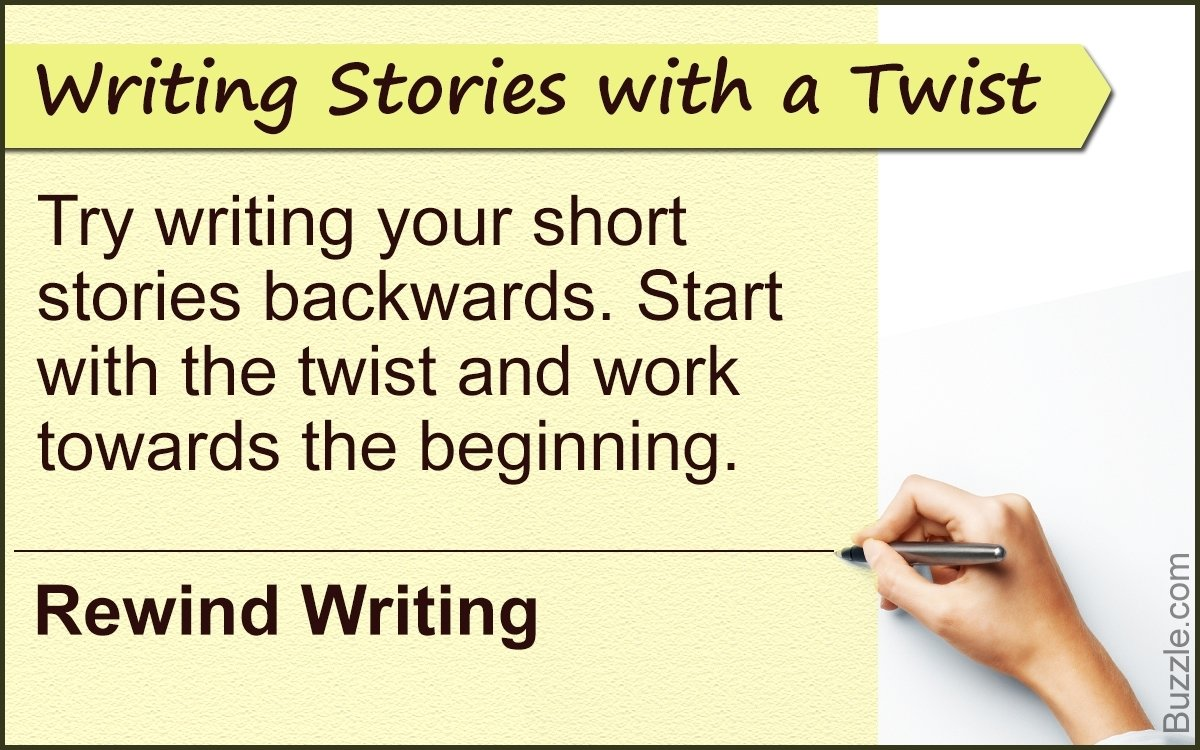 10 Stunning Ideas For Writing A Short Story check out these amazing ideas to write a short story with a twist 2020
