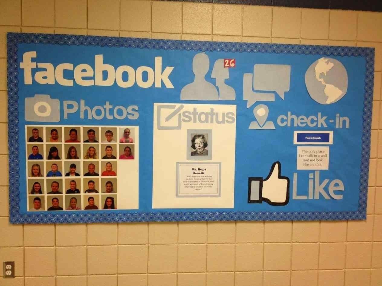10 Best Middle School Bulletin Board Ideas checkout spring bulletin board ideas middle school this great post 1 2020