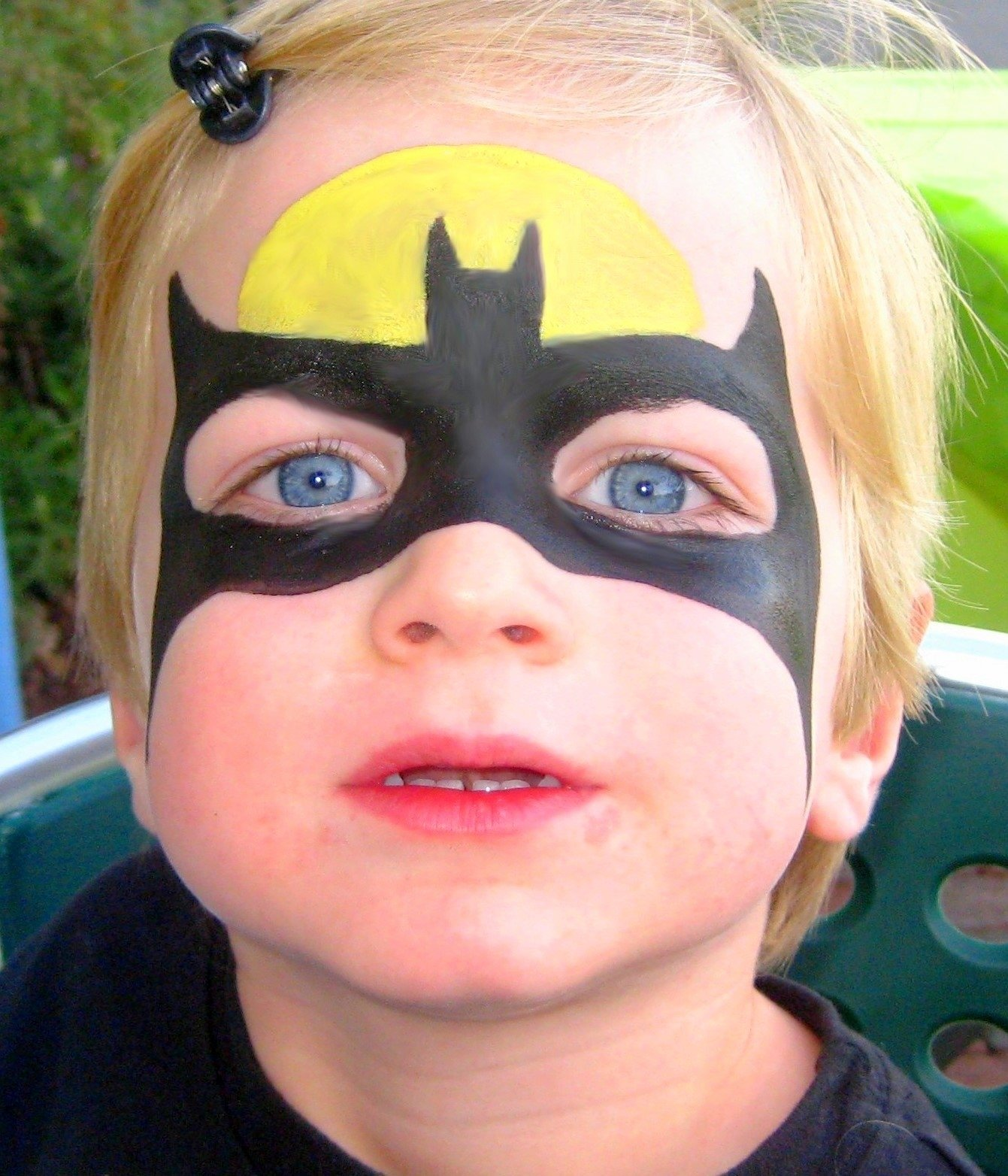10 Cute Face Painting Ideas For Kids Step By Step cheek face painting for kids life provides experienced high 3
