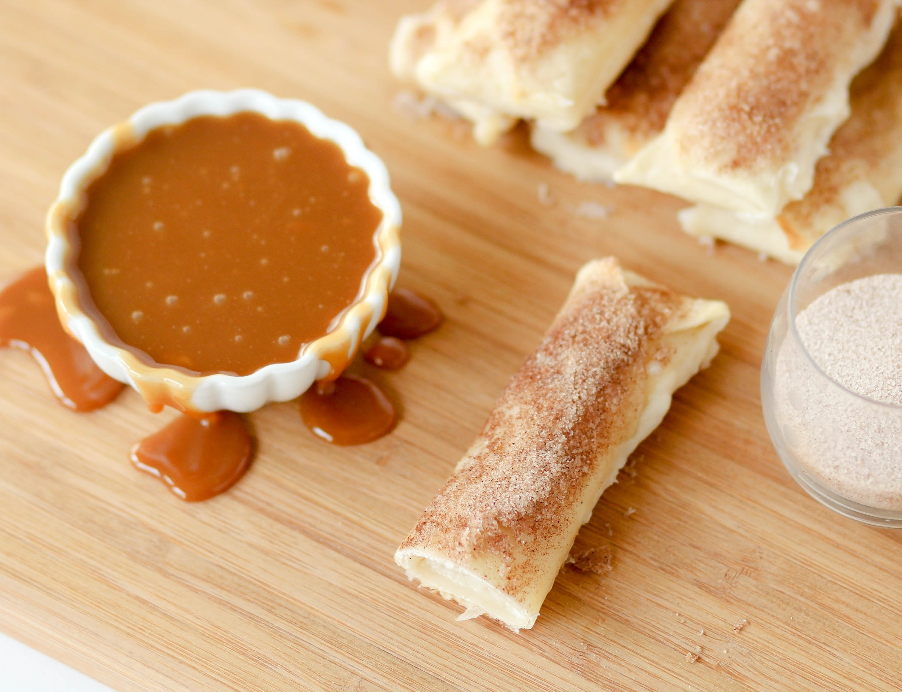 10 Lovely Egg Roll Wrapper Recipe Ideas cheesecake egg rolls confessions of a cookbook queen 2021