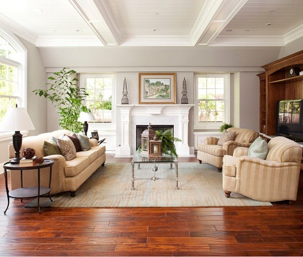 10 Unique Flooring Ideas For Family Room cherry wood flooring wood flooring living room decorations for