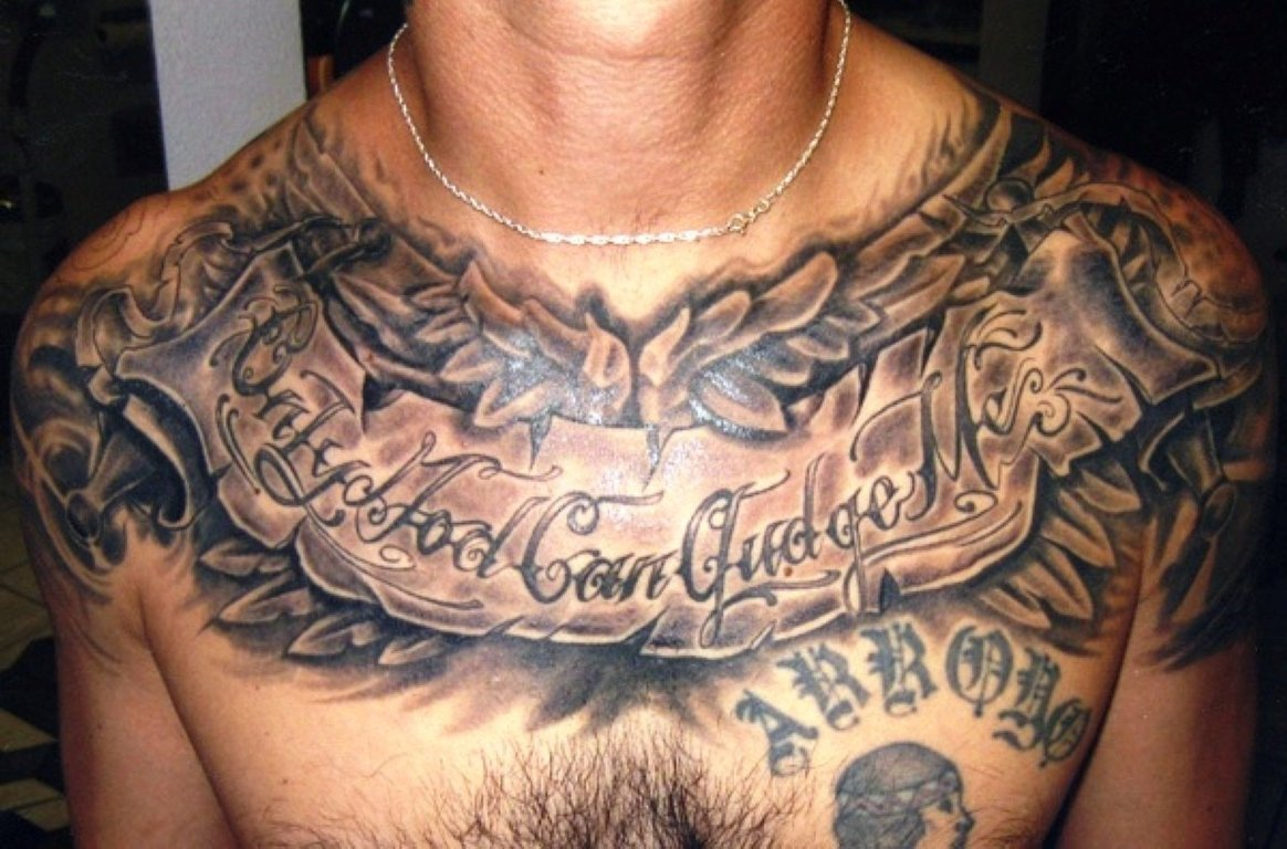 10 Fabulous Chest Piece Tattoo Ideas For Guys chest piece tattoos for guys pinterest e280a2 the worlds catalog of 2021