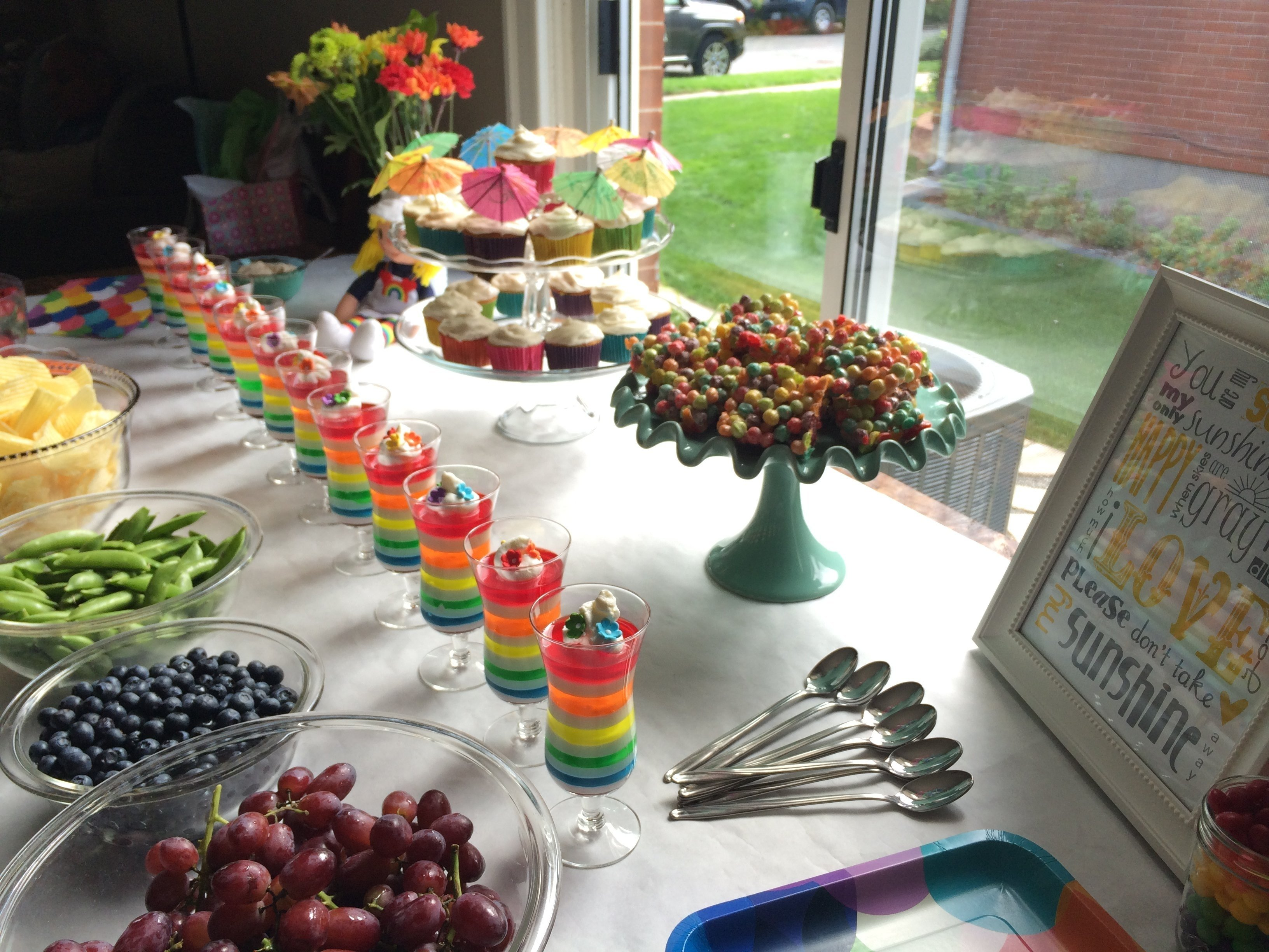 10 Wonderful Ideas For 4 Year Old Birthday Party Chic Inspiration Game