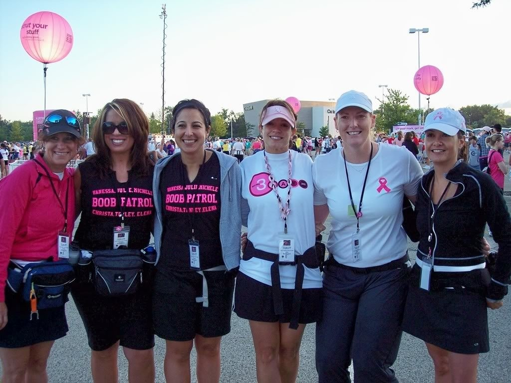10 Amazing Race For The Cure Team Name Ideas chicago breast cancer 3day archives proud italian cook 2020