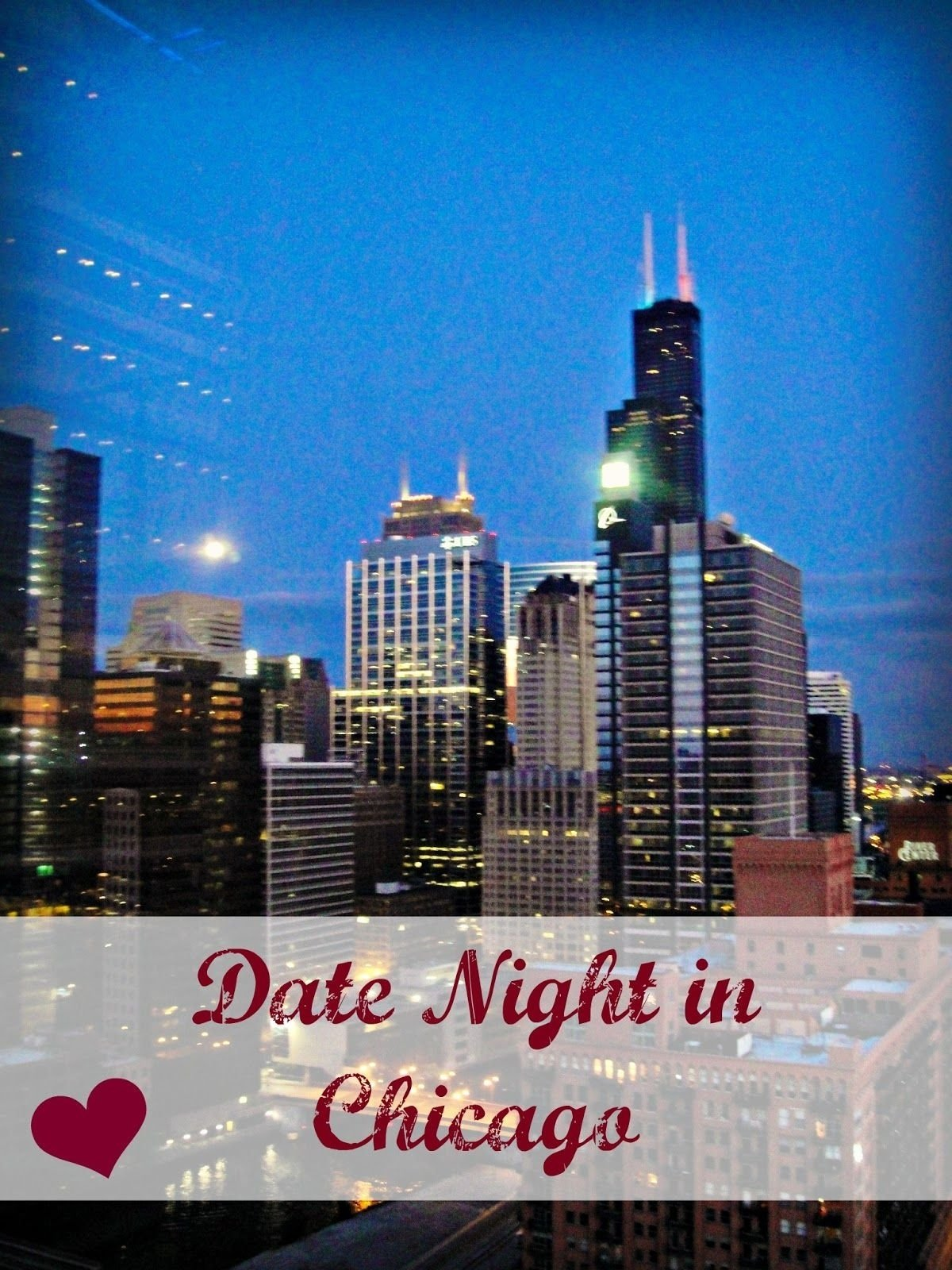 10 Gorgeous Romantic Date Ideas In Chicago chicago date night ideas a city full of romantic locations in 2020
