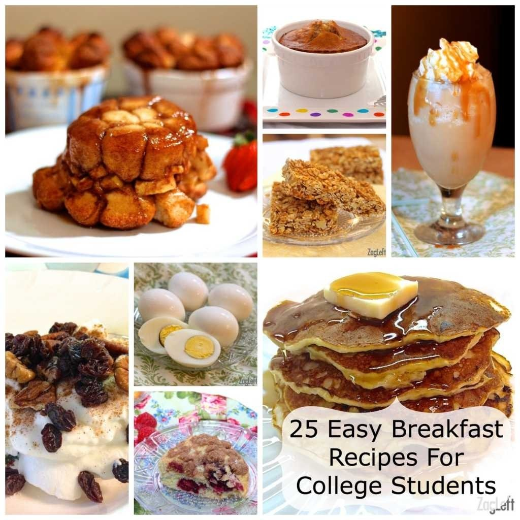 10 Lovable Meal Ideas For College Students chicken soup for one onedishkitchen 2020