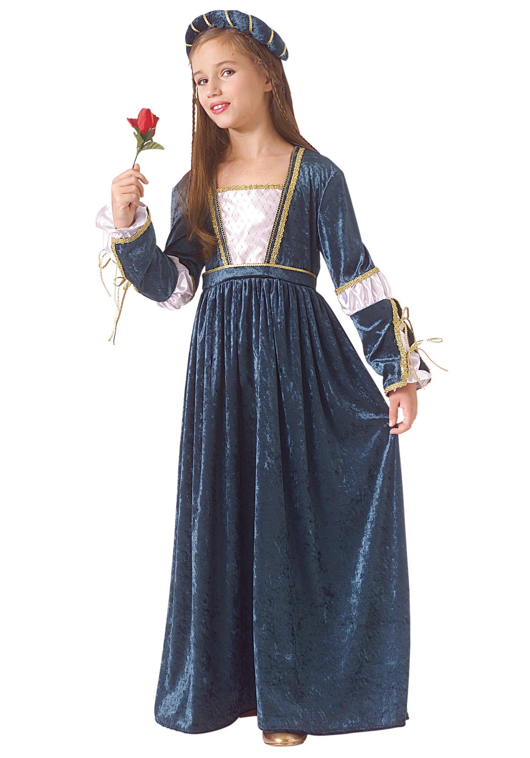 10 Fabulous Romeo And Juliet Costume Ideas child juliet costume 2020