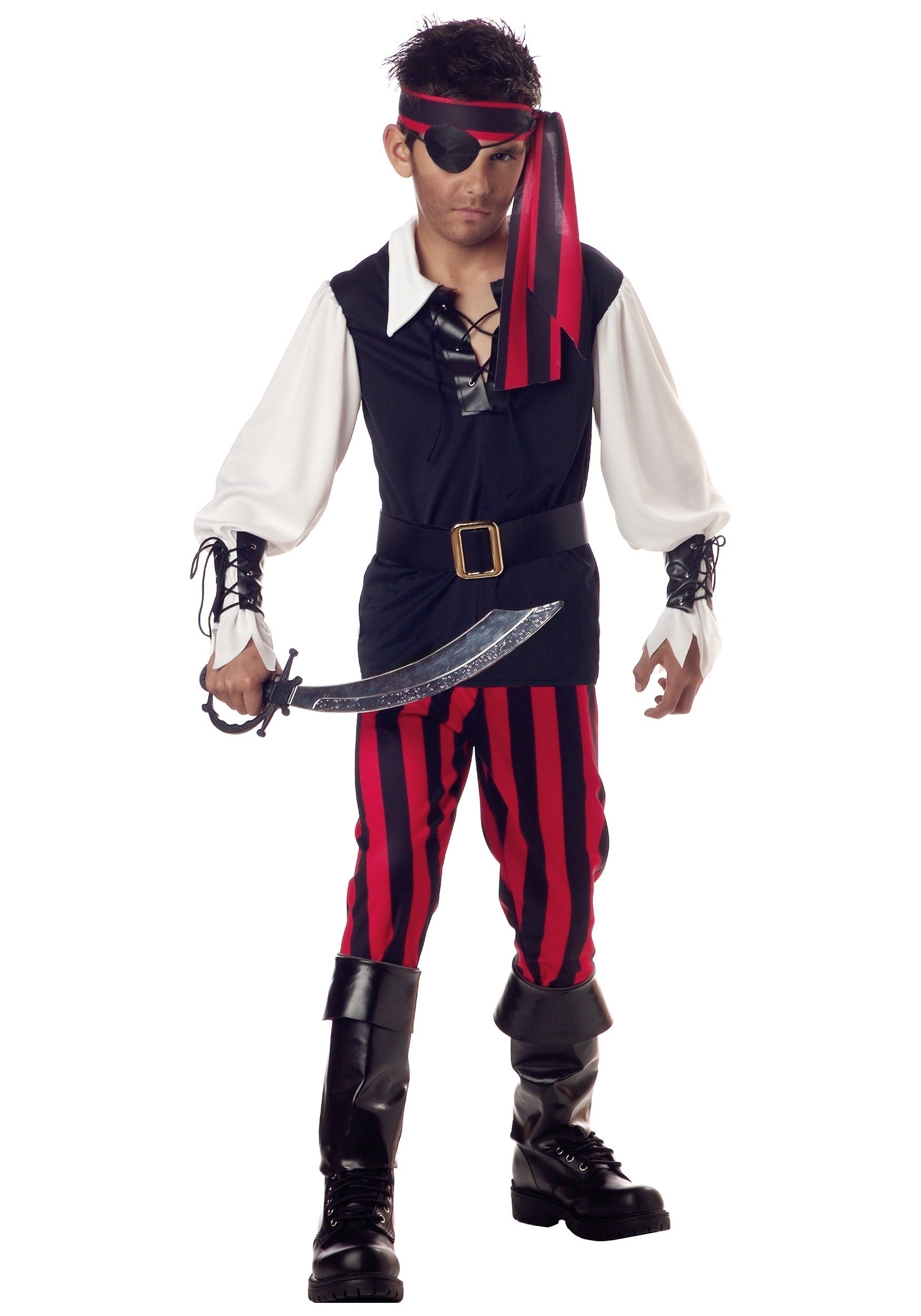 10 Attractive Homemade Pirate Costume Ideas For Kids child pirate costumes kids boys girls pirate halloween costume