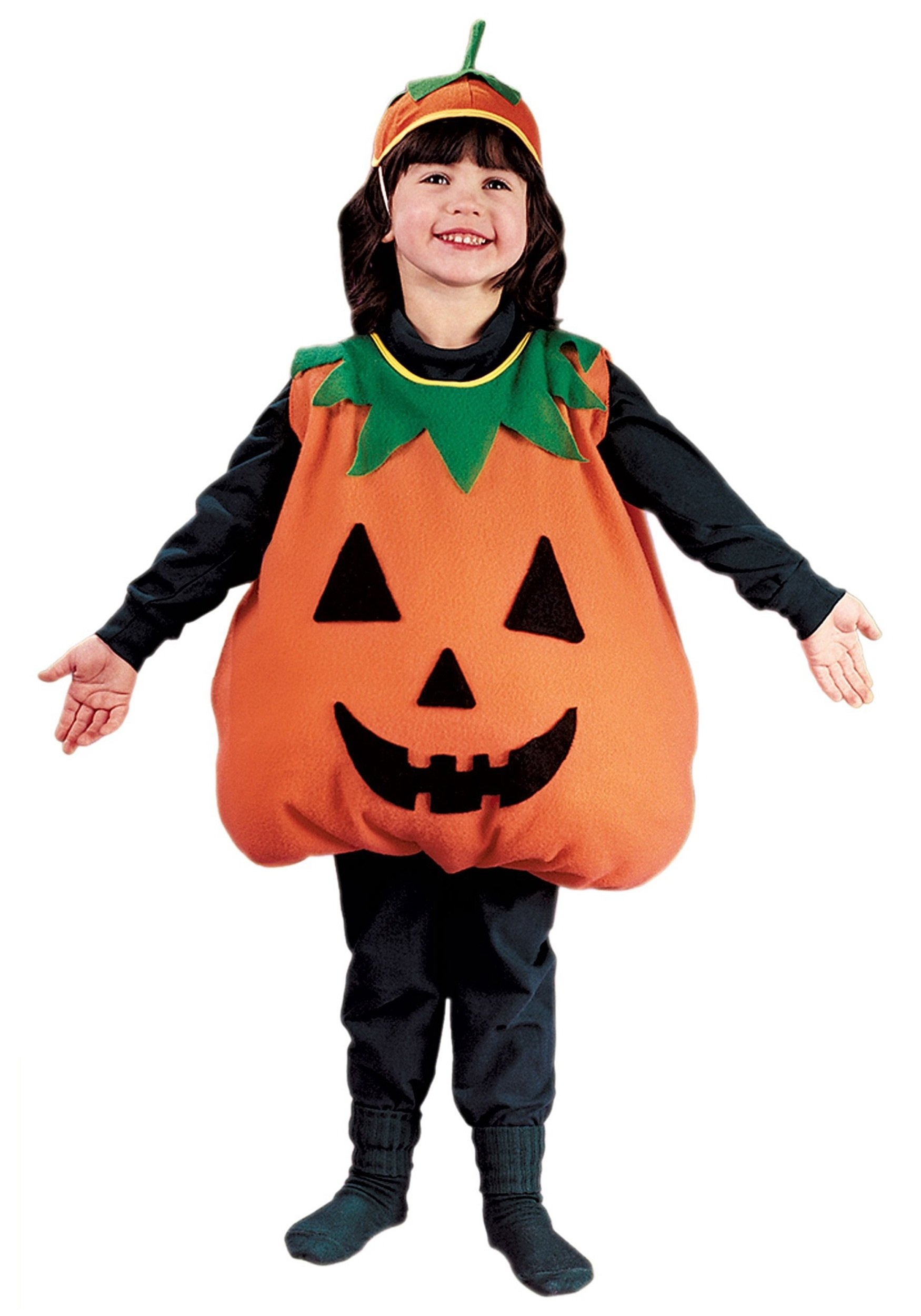 10 Ideal Halloween Costumes For Kids Ideas child pumpkin costume 2021