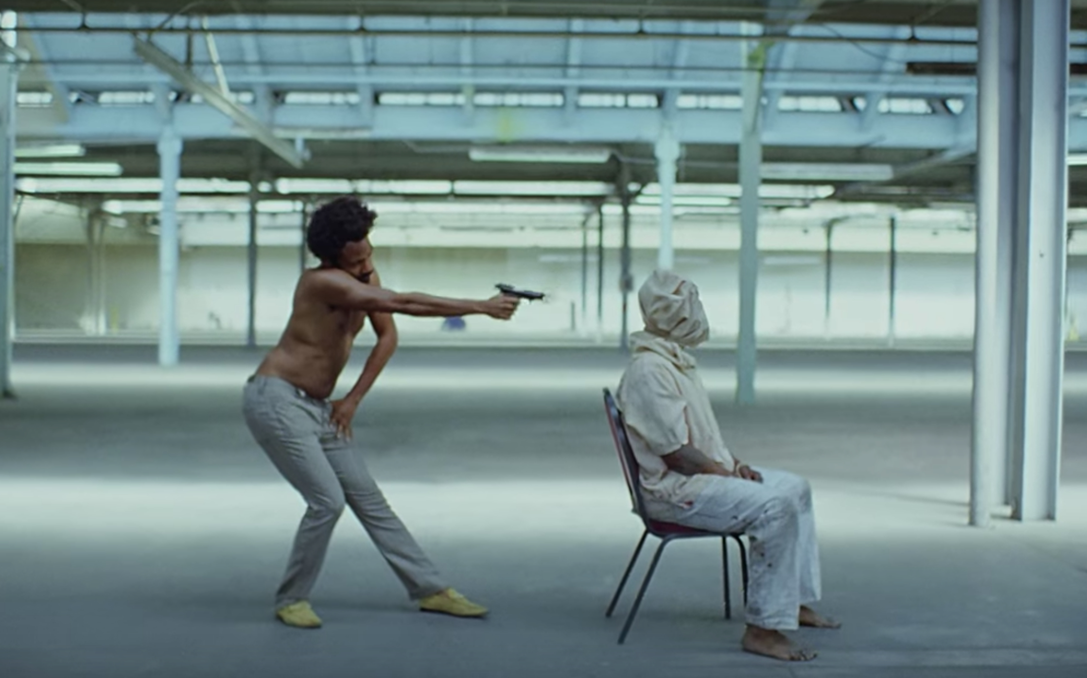 10 Elegant The Idea That Is America childish gambinos this is america breaking down symbols time 2020