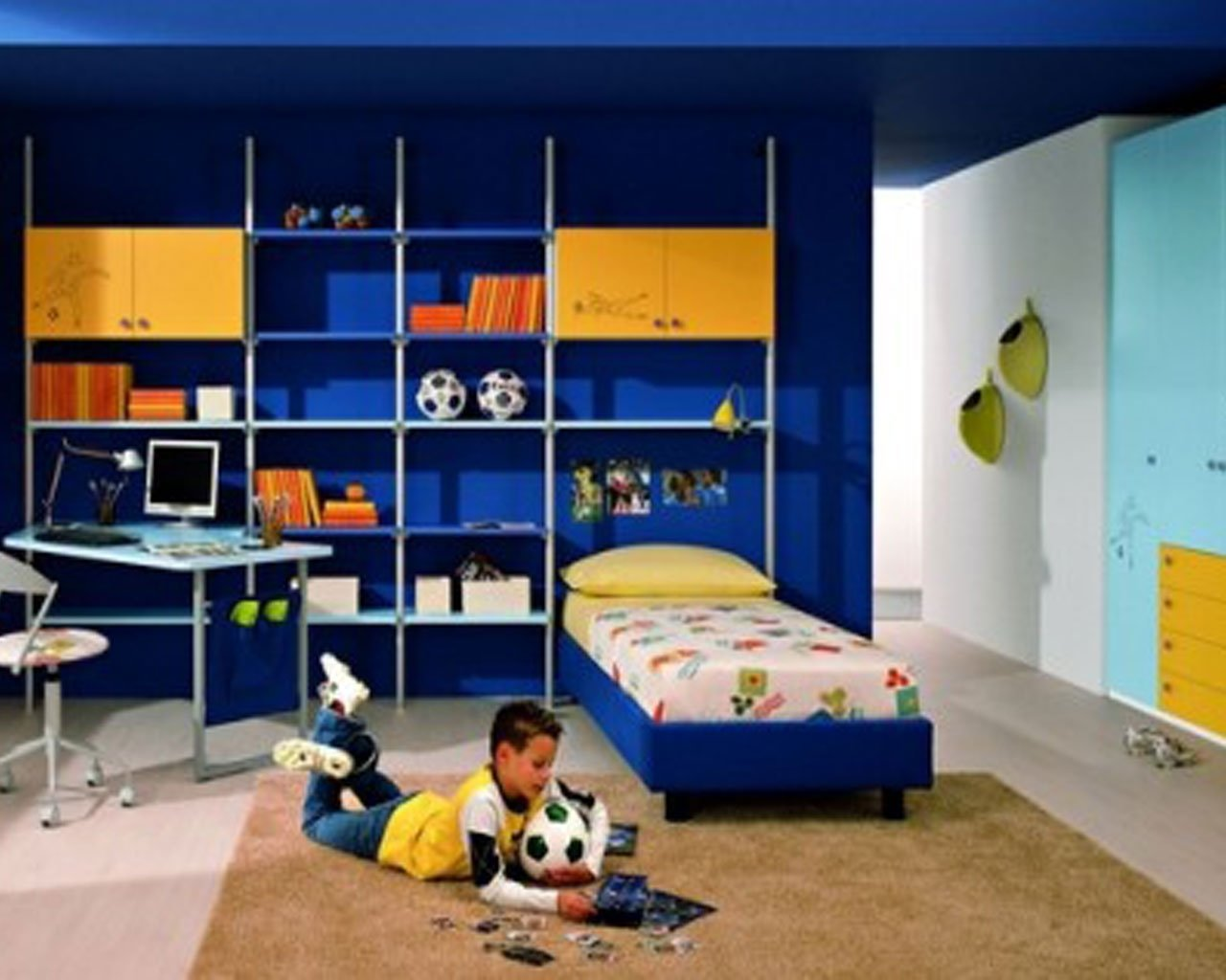 10 Stunning Kids Room Ideas For Boys childrens bedroom designs outstanding childrens bedroom designs and
