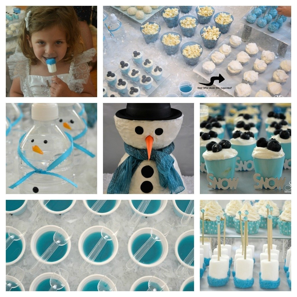 10 Attractive Winter Party Ideas For Kids childrens party ideas what to do in winters baby couture india 1