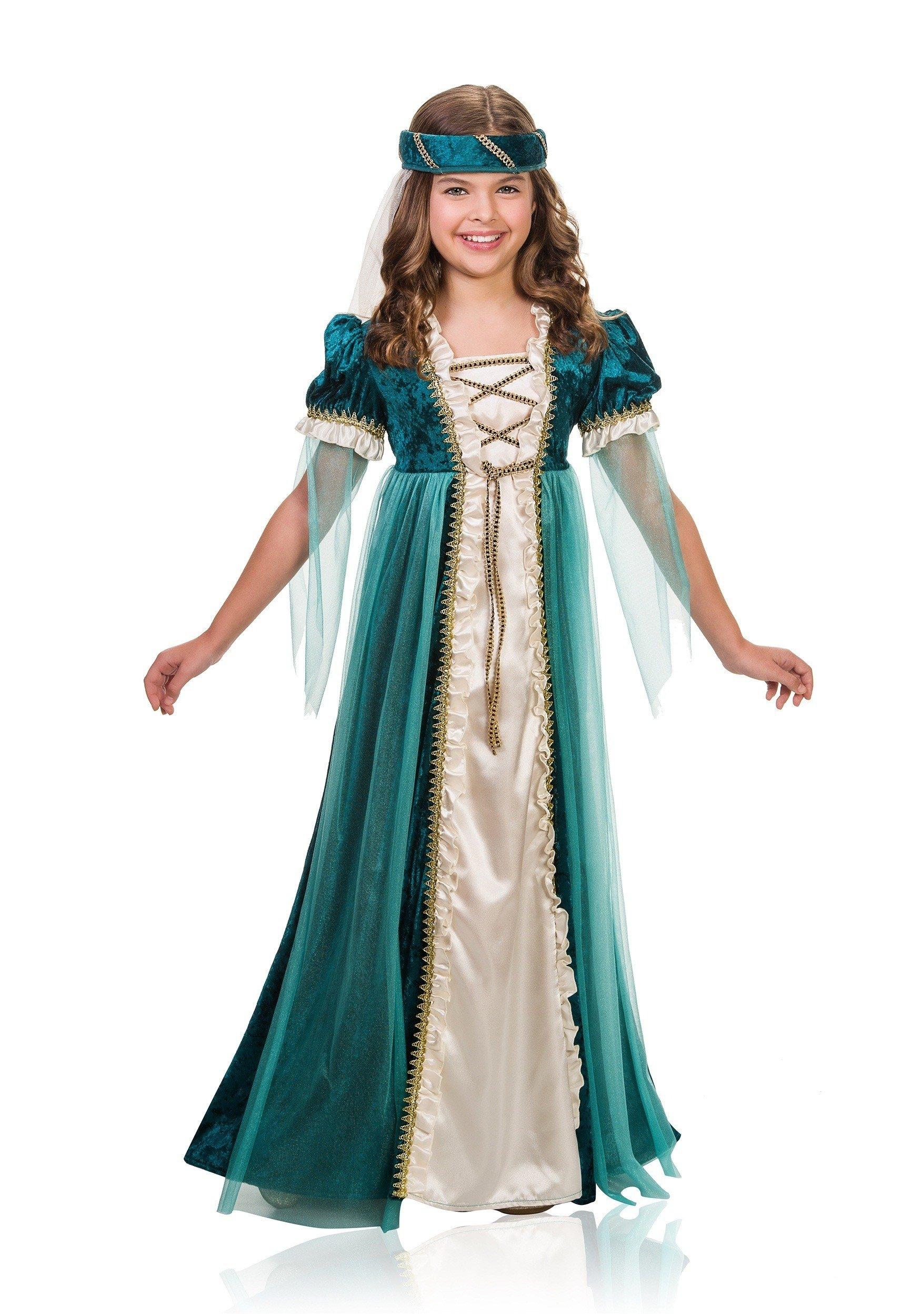 10 Fabulous Romeo And Juliet Costume Ideas childs lady juliet costume 2020