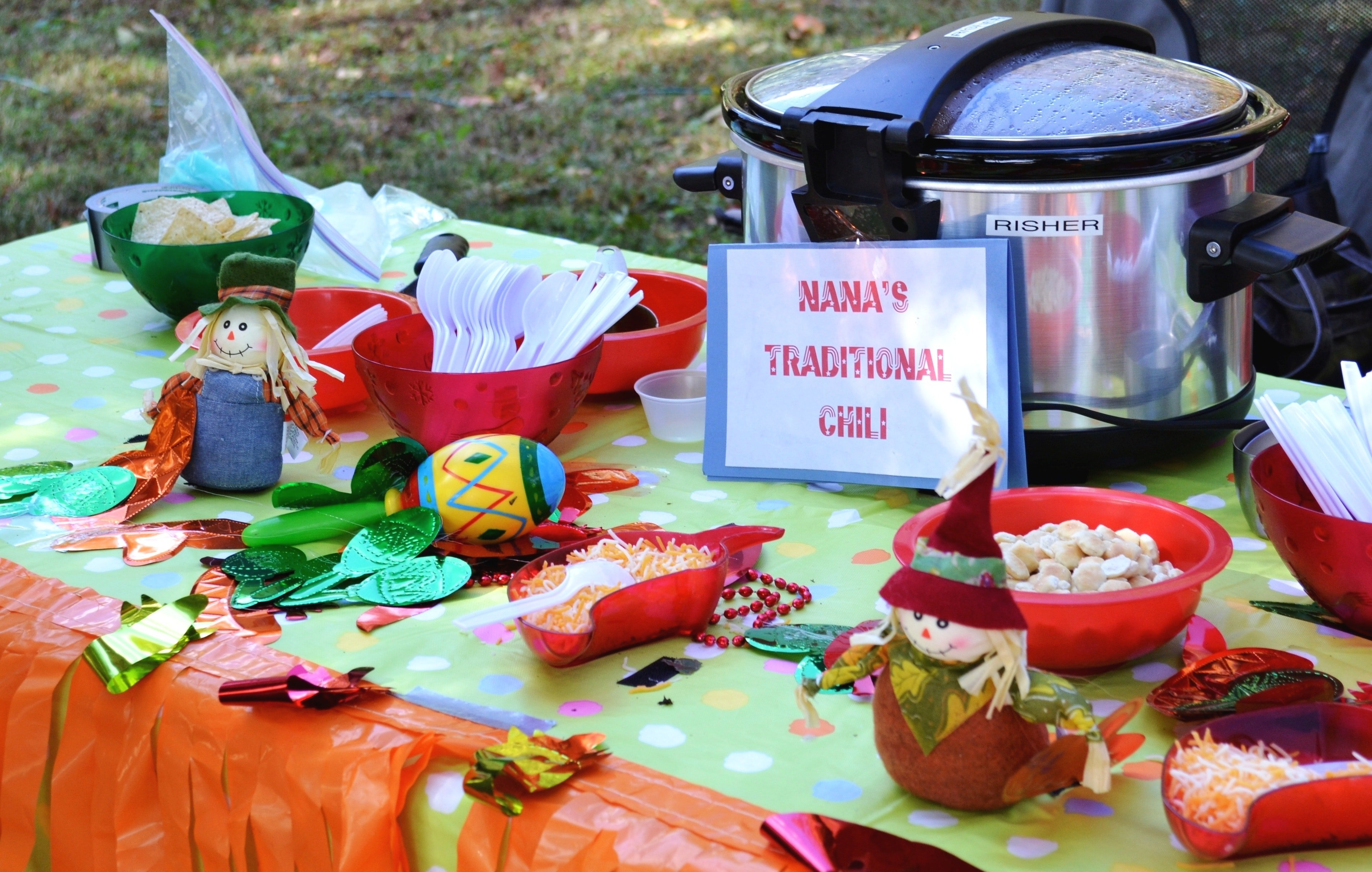 10 Ideal Chili Cook Off Theme Ideas chili cook off decoration ideas home decorating ideas