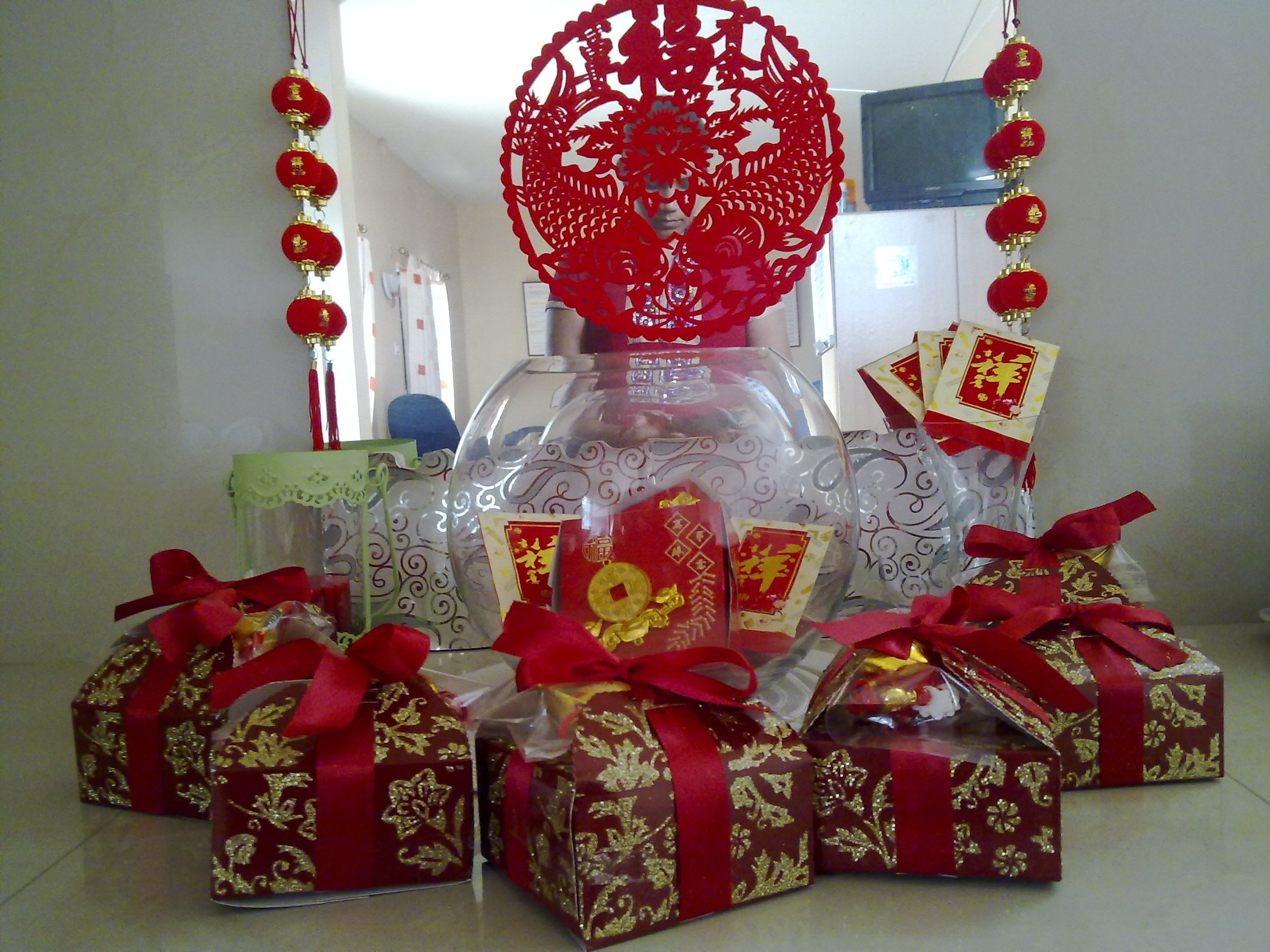 10 Fantastic Chinese New Year Decoration Ideas chinese new year decoration ideas soucreations 1 2020